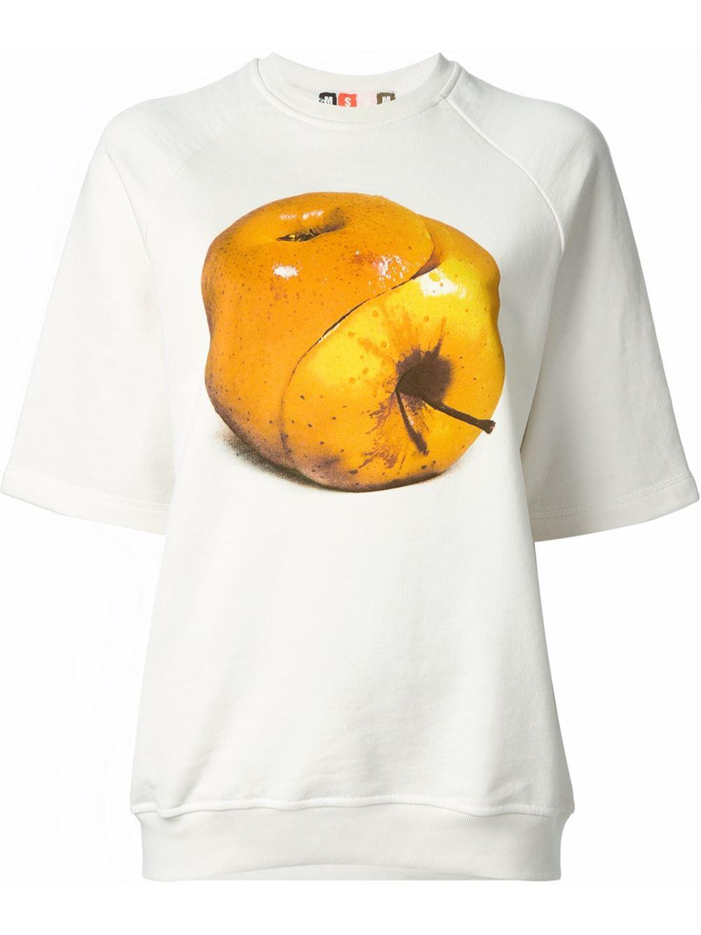 Sweatshirt Cats Eye Brand