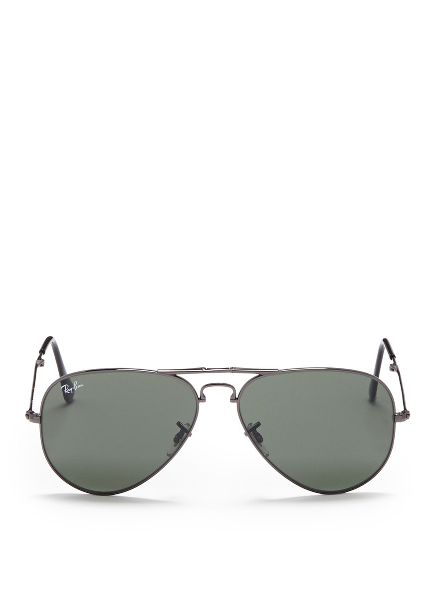 Ray Ban Wireframe Glasses : Ray Bans Wire Frame Glasses Black