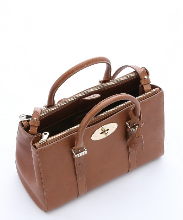 13f279a00dee ... oak leather bag 434b4 11b6e sale gallery. previously sold at bluefly  womens mulberry bayswater 0bdea 5df86 ...