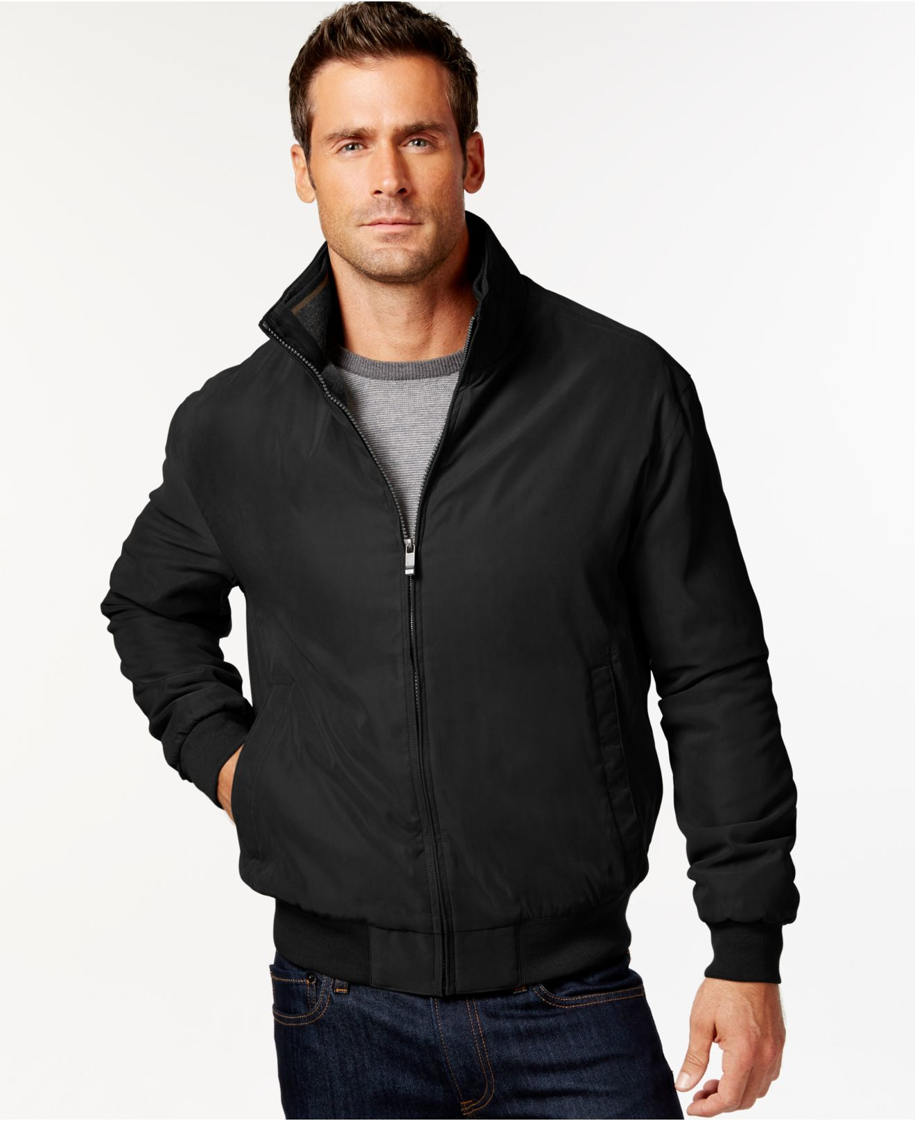 Free shipping and returns on Men's Bomber Coats & Jackets at teraisompcz8d.ga