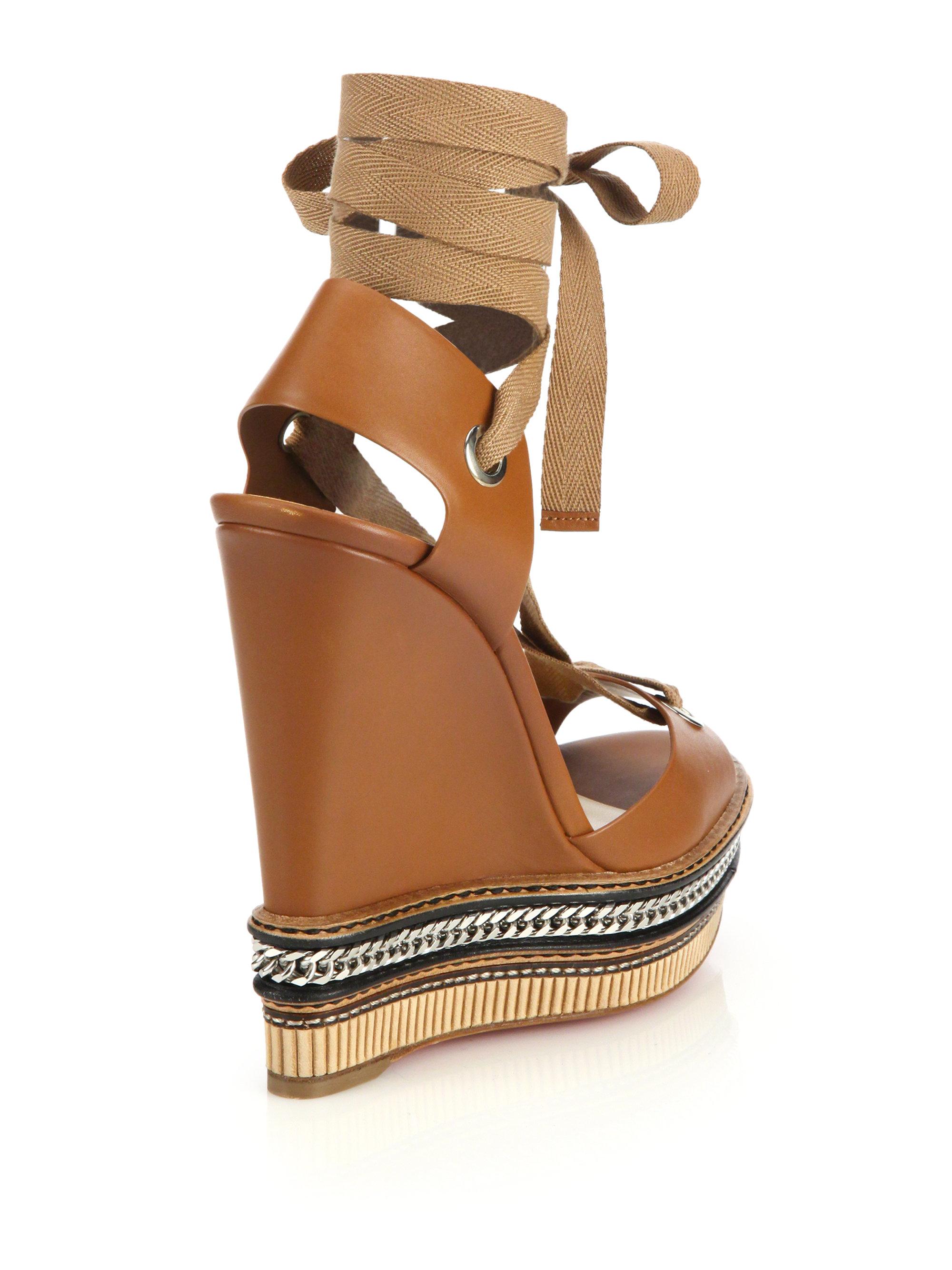 afbd700b1958 greece christian louboutin chain sandals heels d660a 3f0af