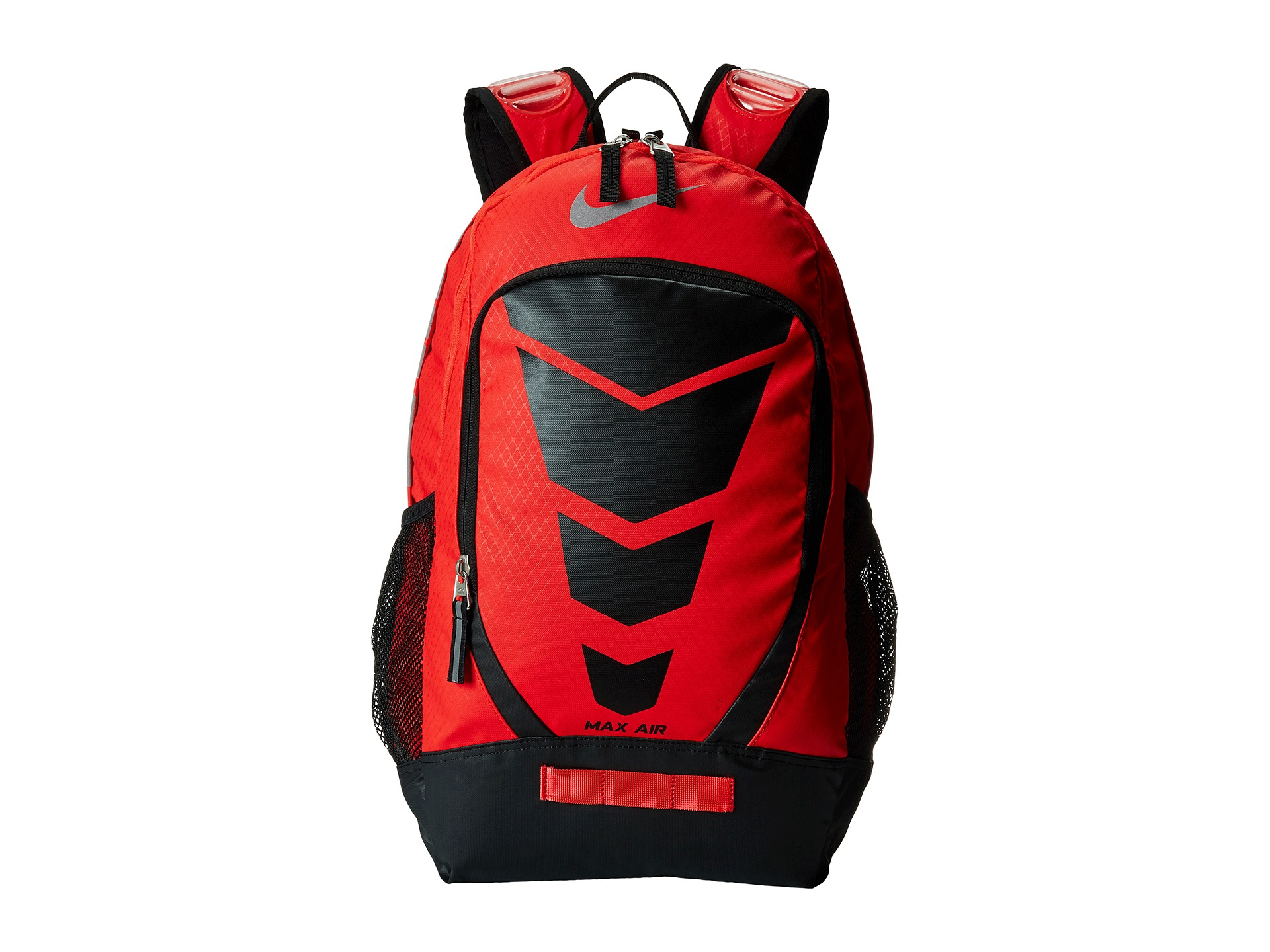 nike max air vapor backpack in red for men lyst