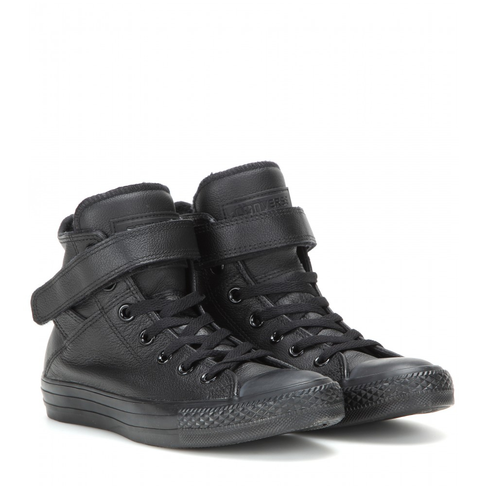 Converse Look Alike Work Shoes