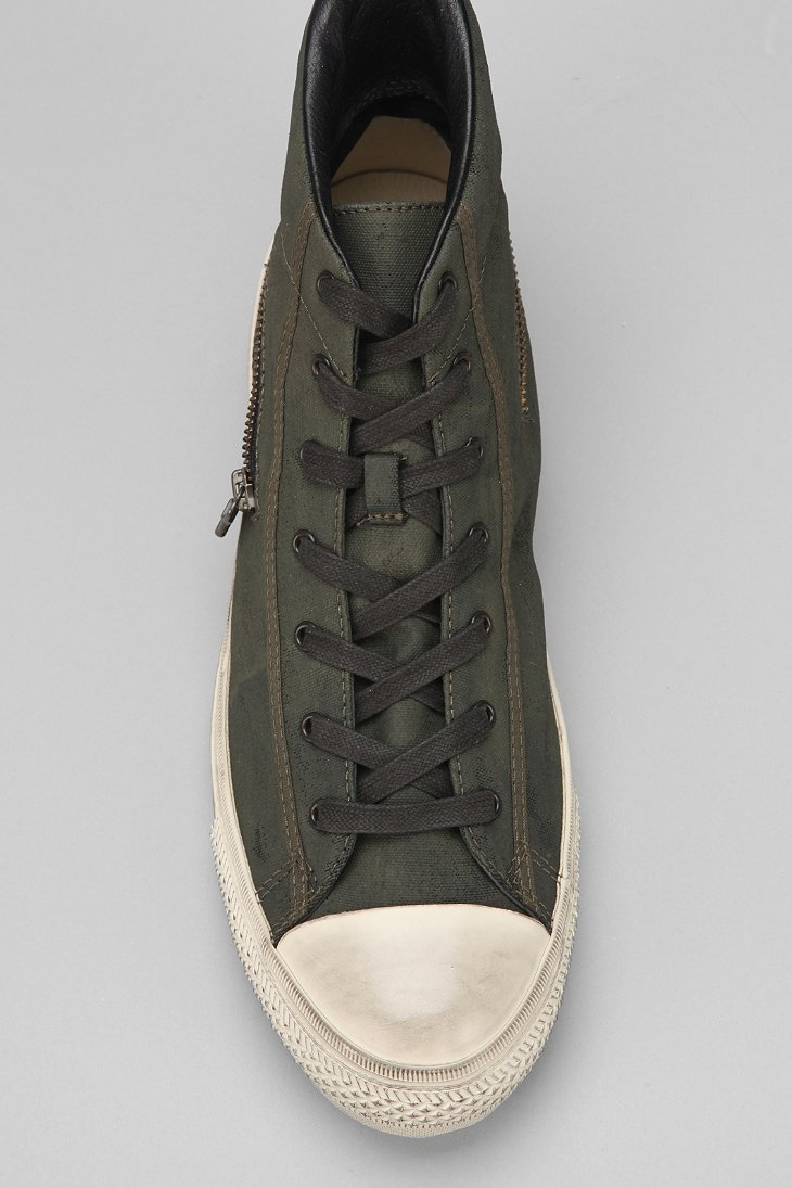 2809ed3d31ca51 Gallery. Previously sold at  Urban Outfitters · Men s John Varvatos Converse  ...