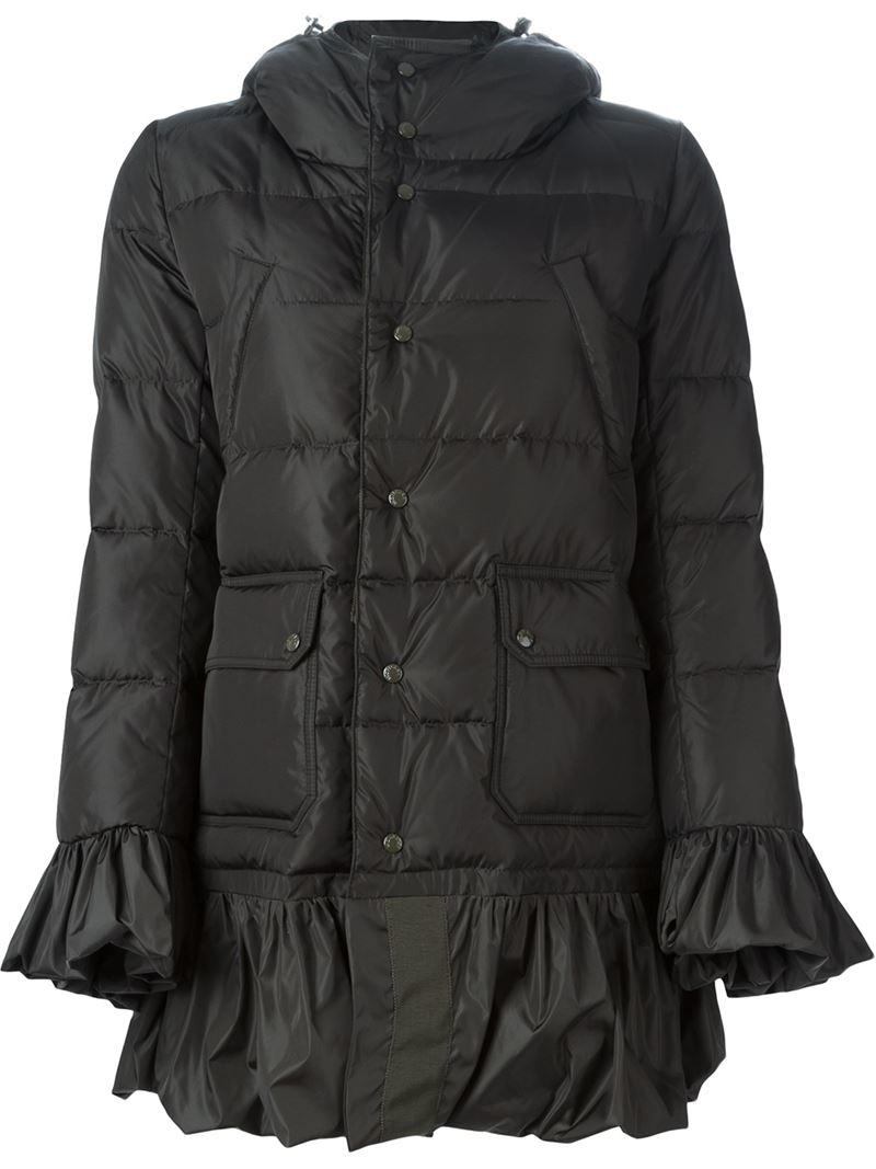 C486d8 Moncler Serre Coat Moncler Store Moncler Jacket For Women  - Moncler Down Jacket