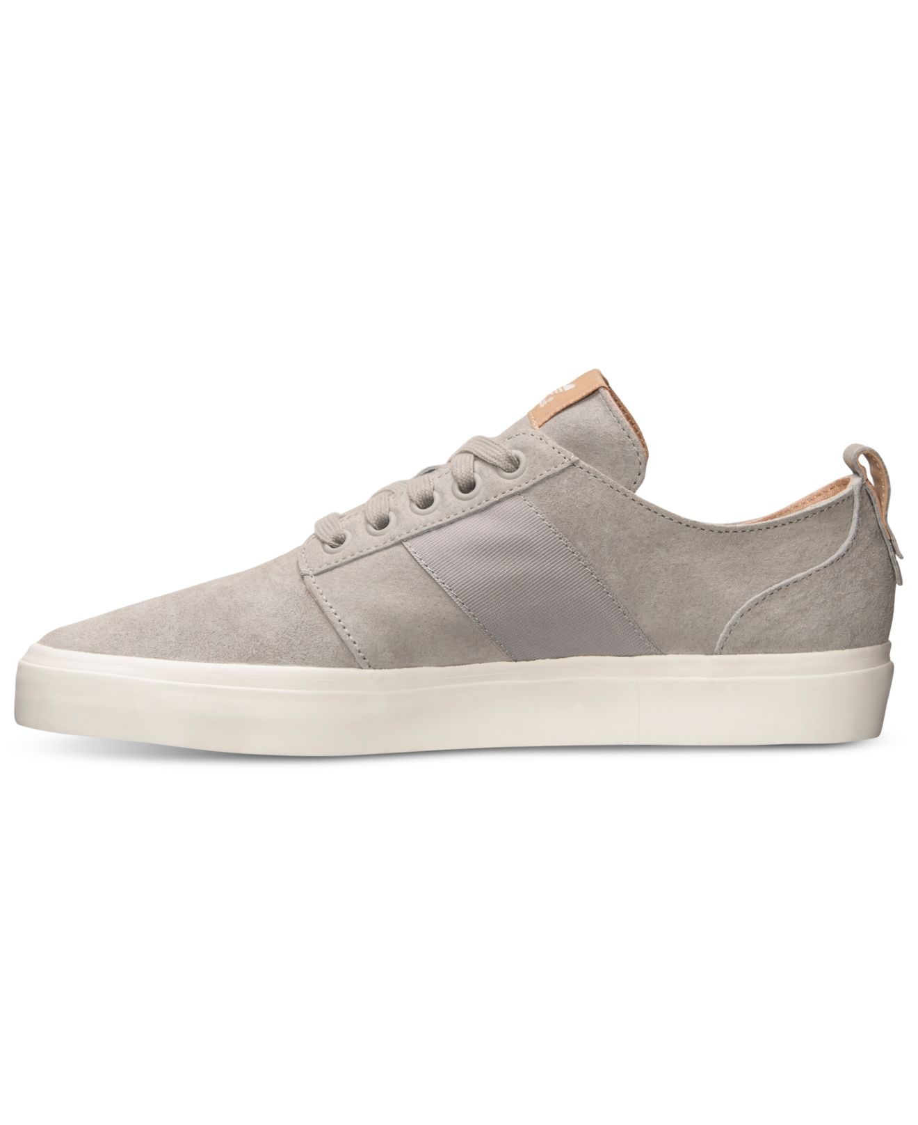 Adidas Men'S Army Tr Low Casual Sneakers From Finish Line ...
