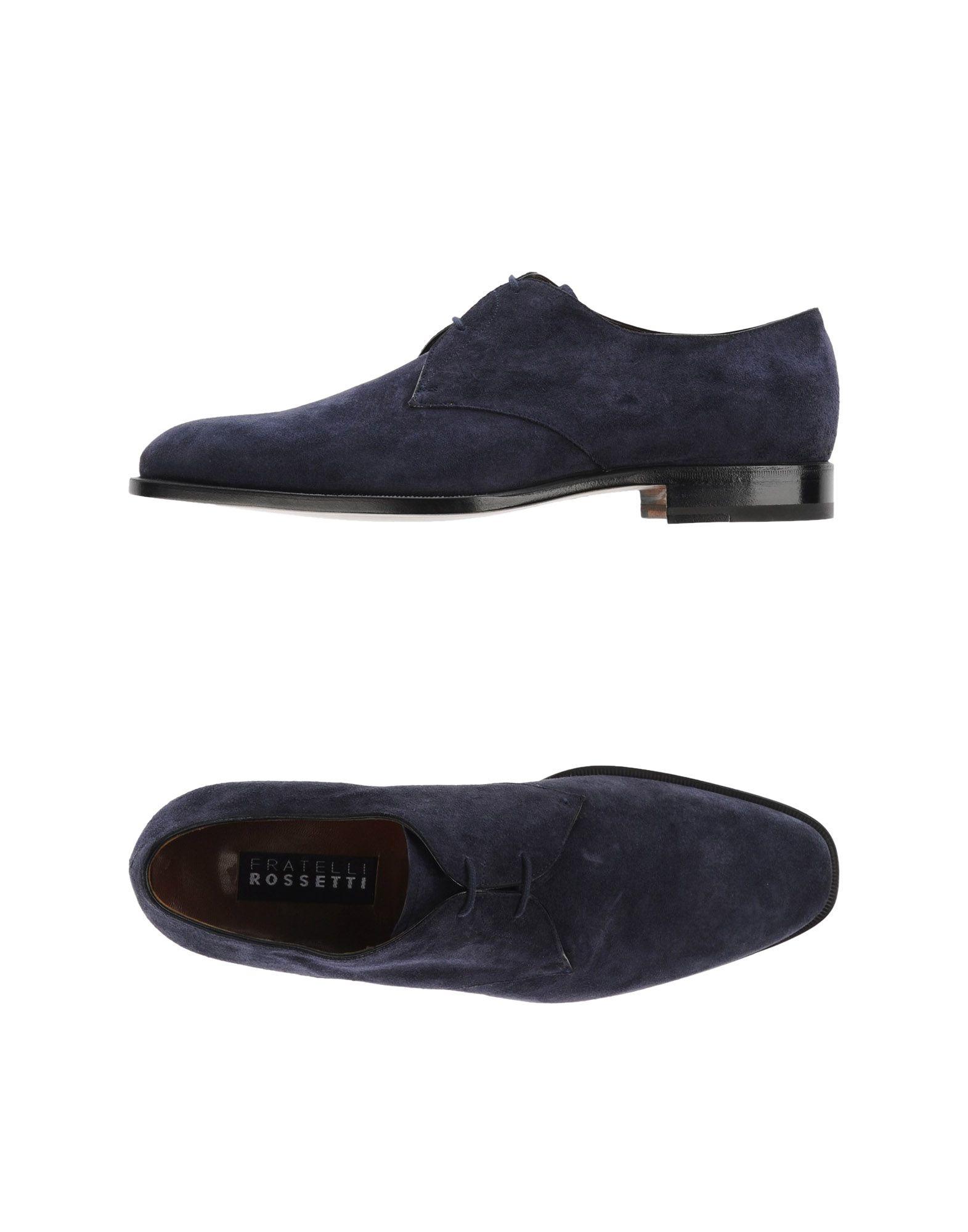 Rossetti Men S Shoes