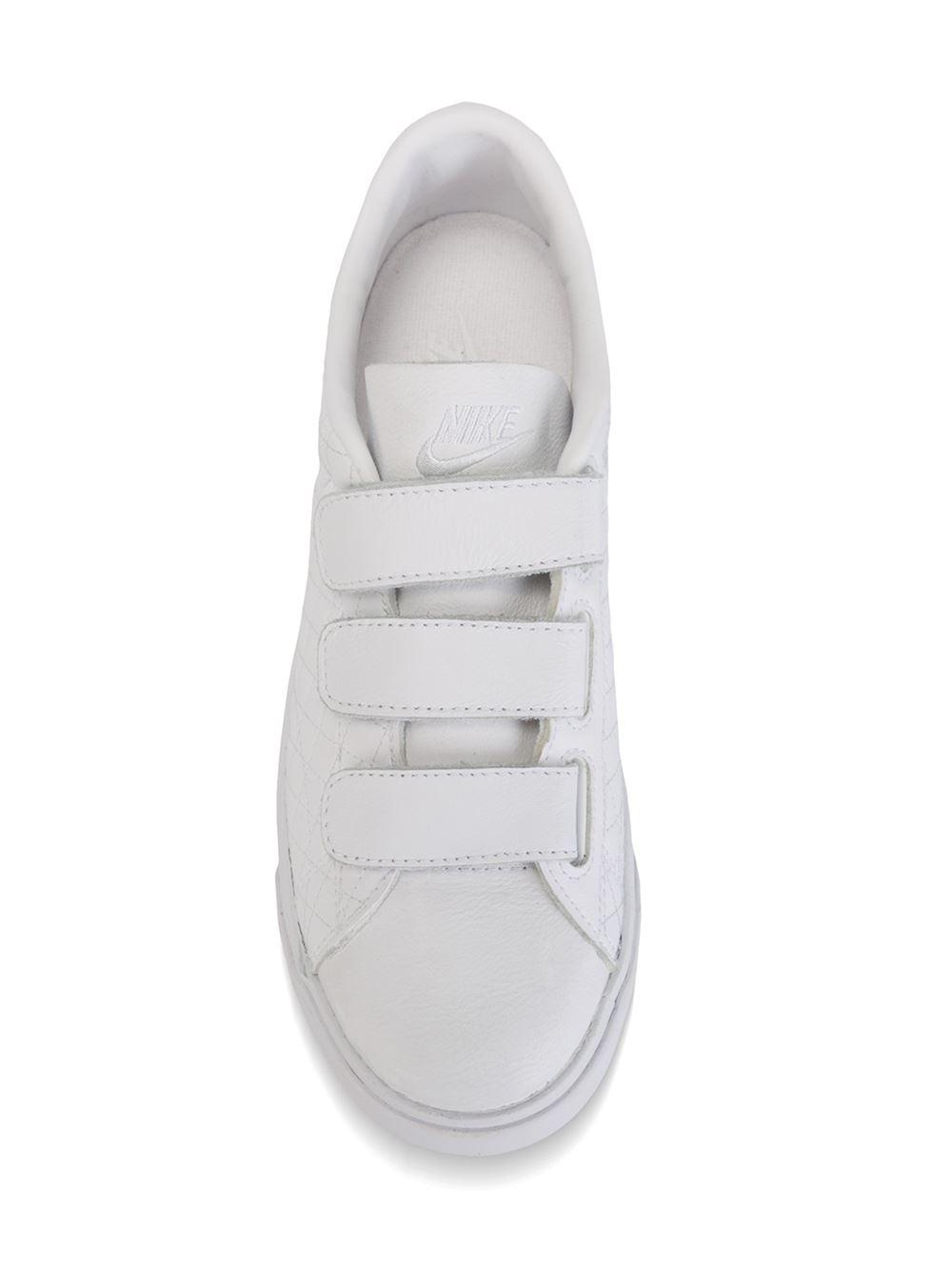 Lyst Low Tennis Men Ac In Top For Sneakers Classic Nike White V 1f1wxXr6q 14d7048b34b