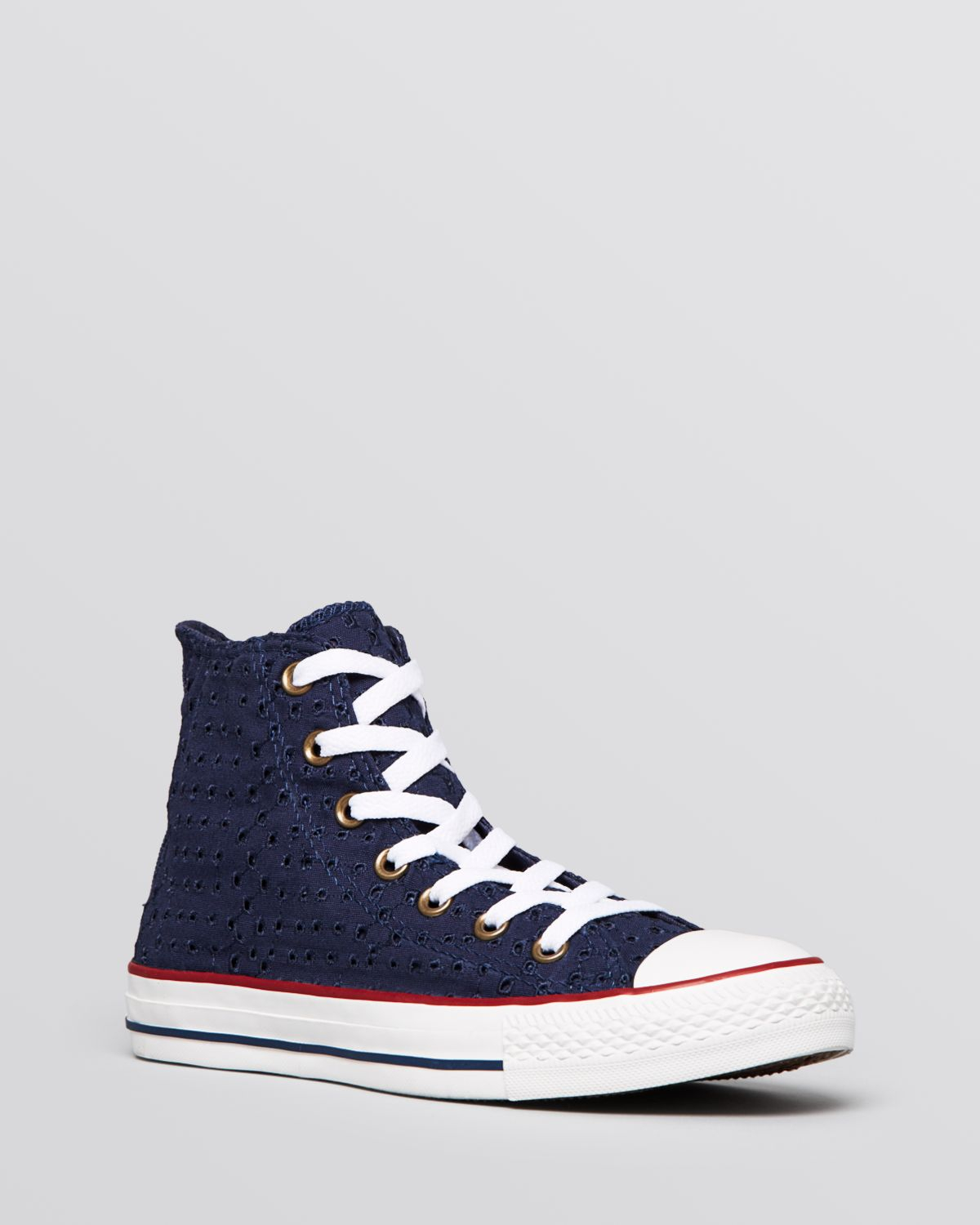 Converse Lace Up High Top Sneakers Chuck Taylor All Star in