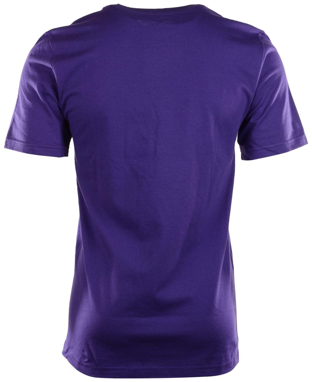 Nike Men 39 S Short Sleeve Washington Huskies T Shirt In