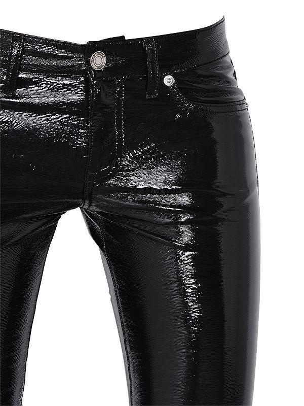Low Rise Skinny Jeans Women