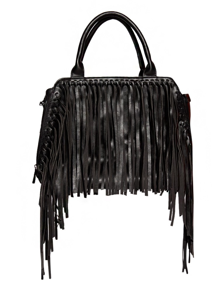 Shop Free People's beautiful boho bags, fringe purses, vegan totes, and more. Accessorize your outfit with a statement handbag that you could carry forever!