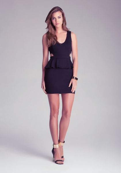 Gallery For > Bebe Dresses 2014