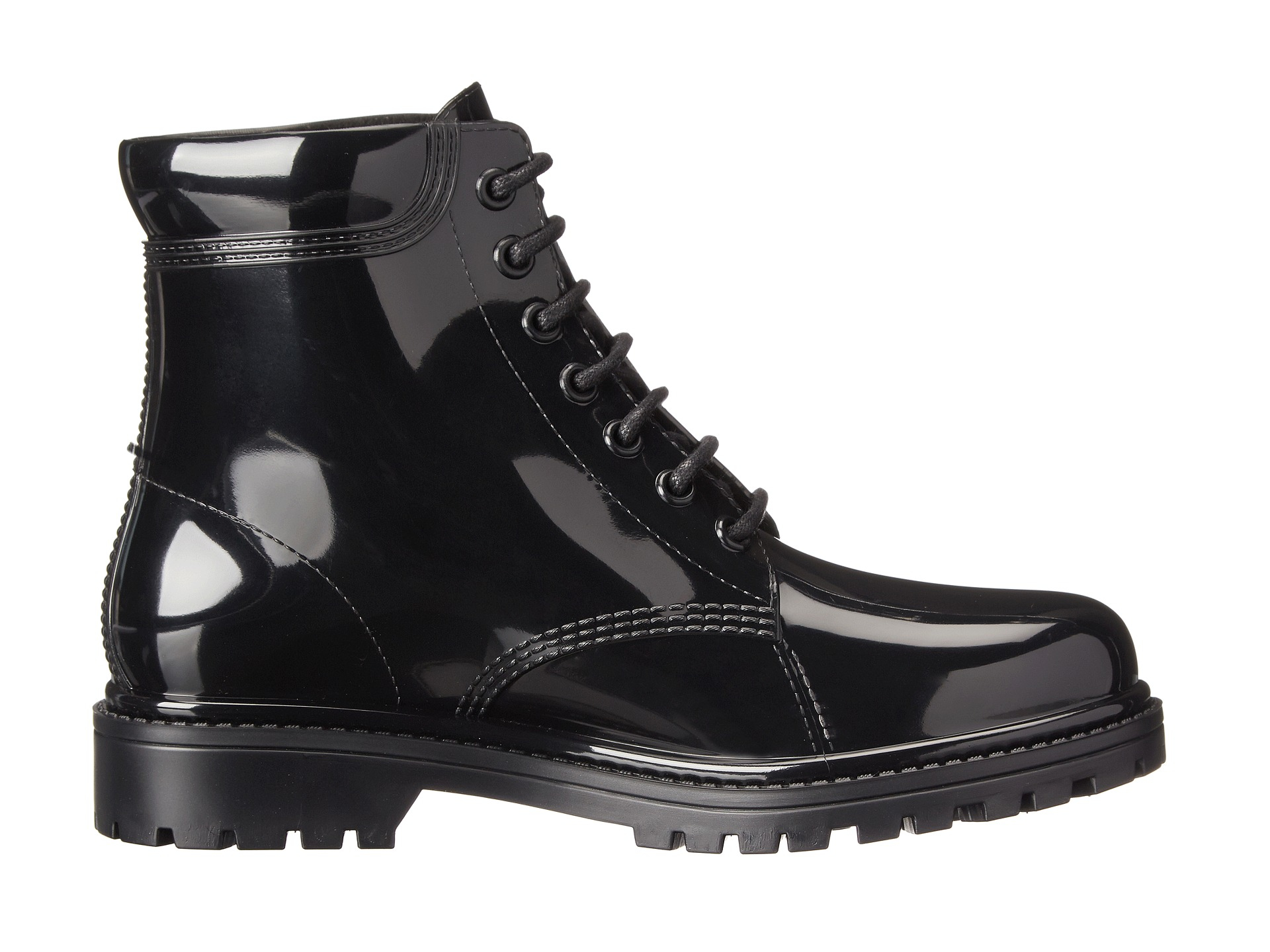 Popular For Sale lace-up boots - Black Armani Jeans Ebay ooV6W3