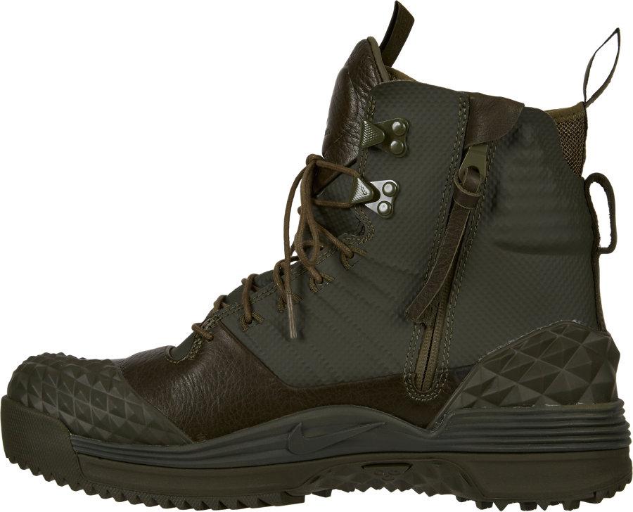 Lyst Nike Lunarterra Artkos Sp Winter Boots In Green For Men