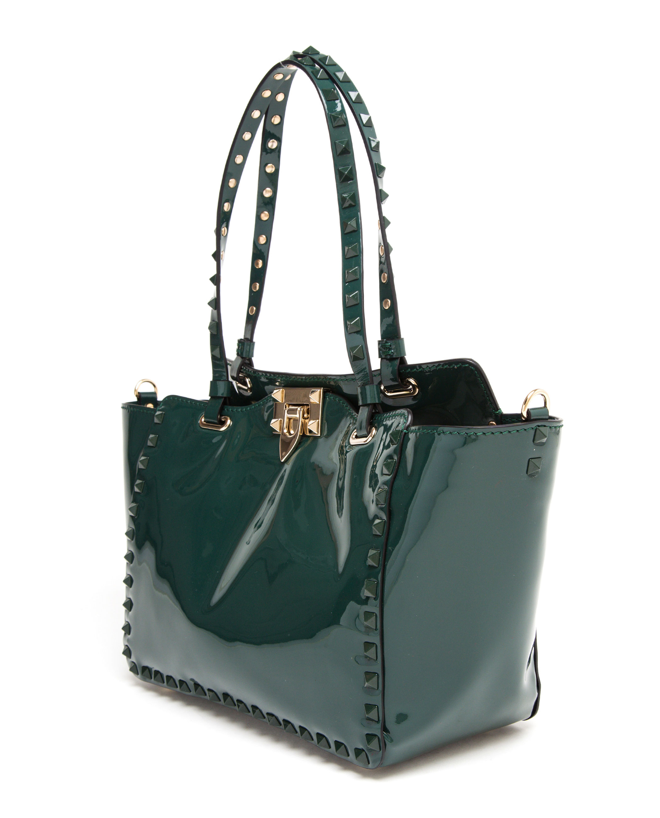 c28c91a0d Gallery. Previously sold at: Browns · Women's Valentino Rockstud Bags