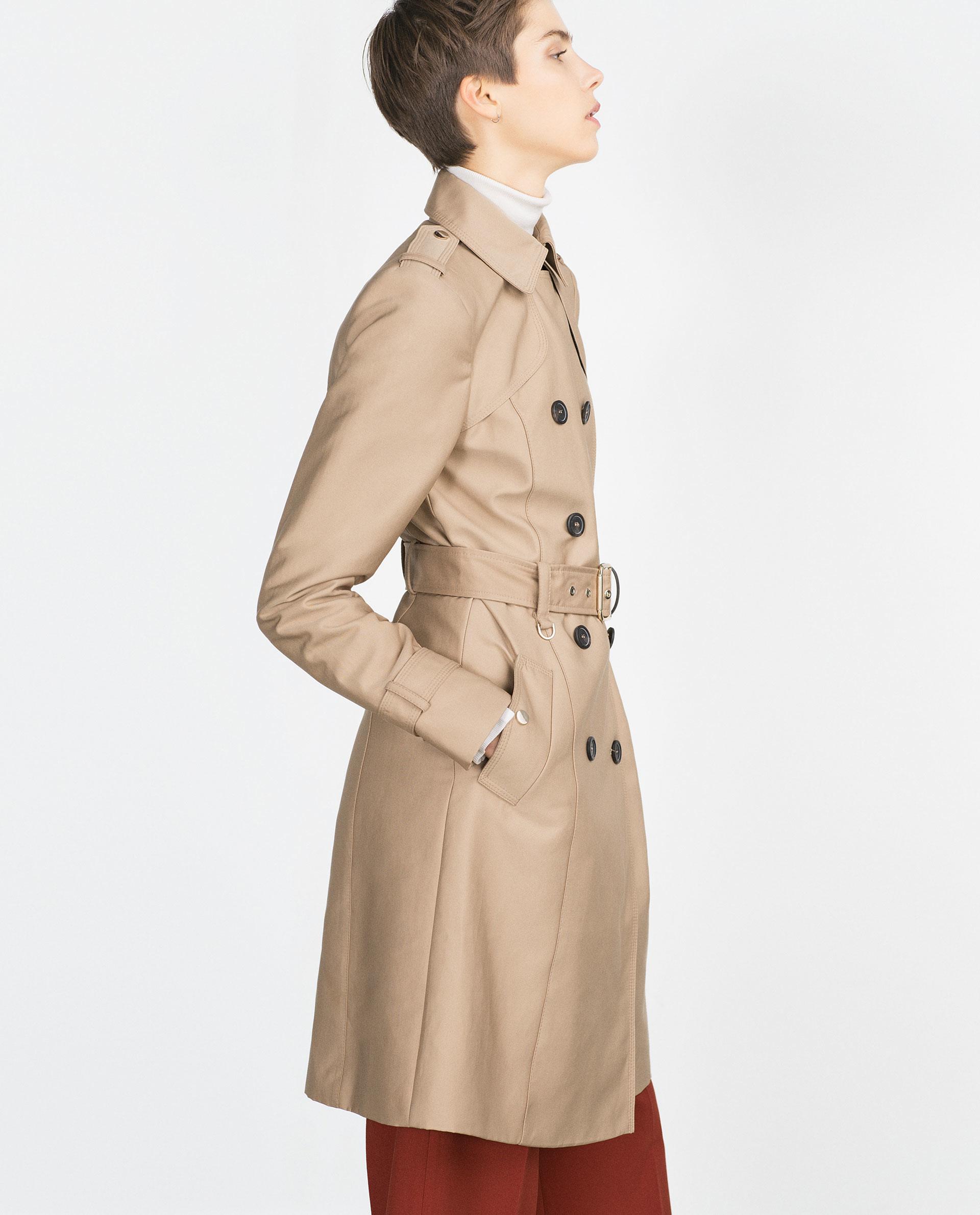 long trench coat zara tradingbasis