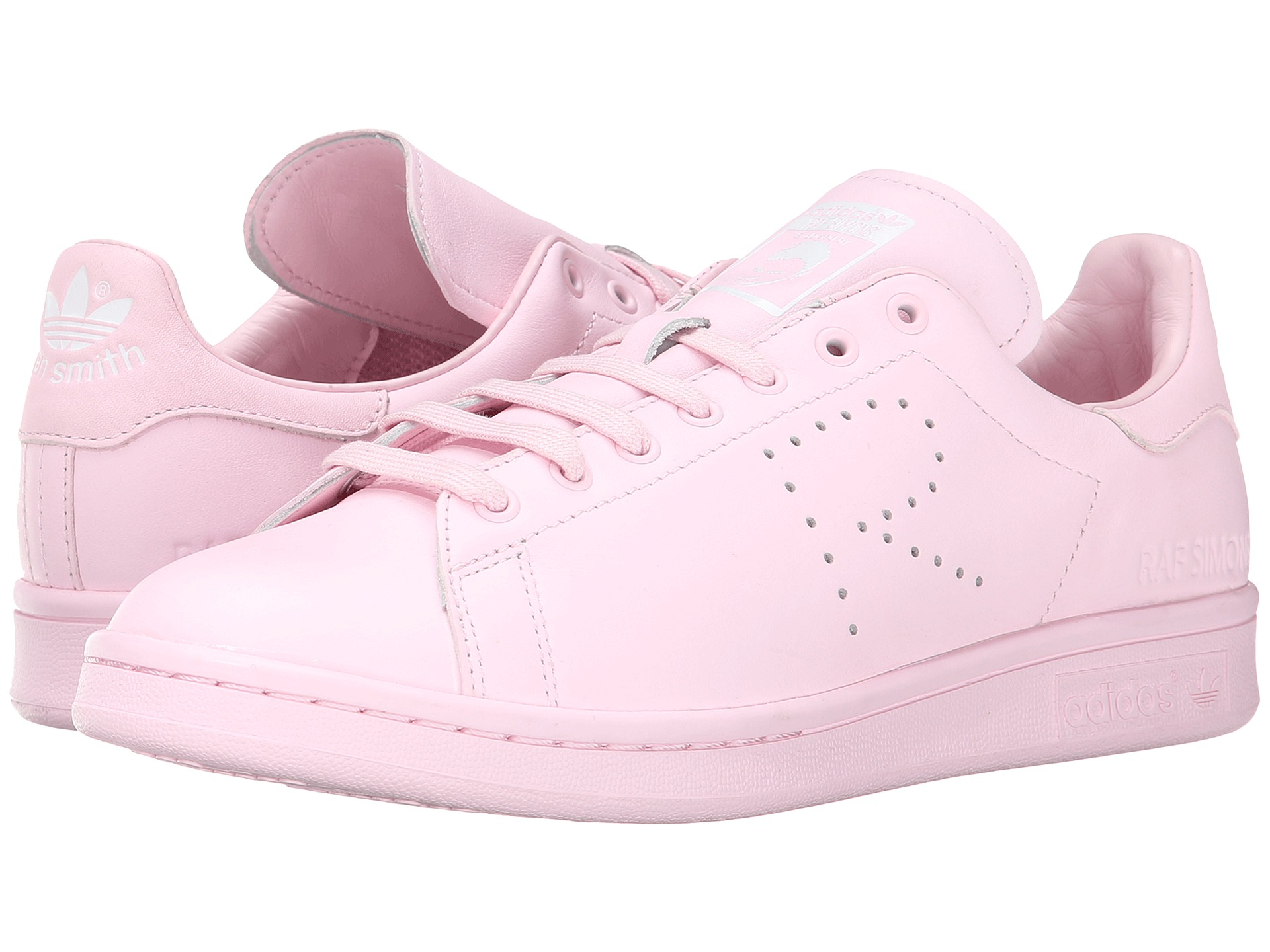 promo code 0493b 651b8 Gallery. Previously sold at Zappos · Womens Adidas Stan Smith ...
