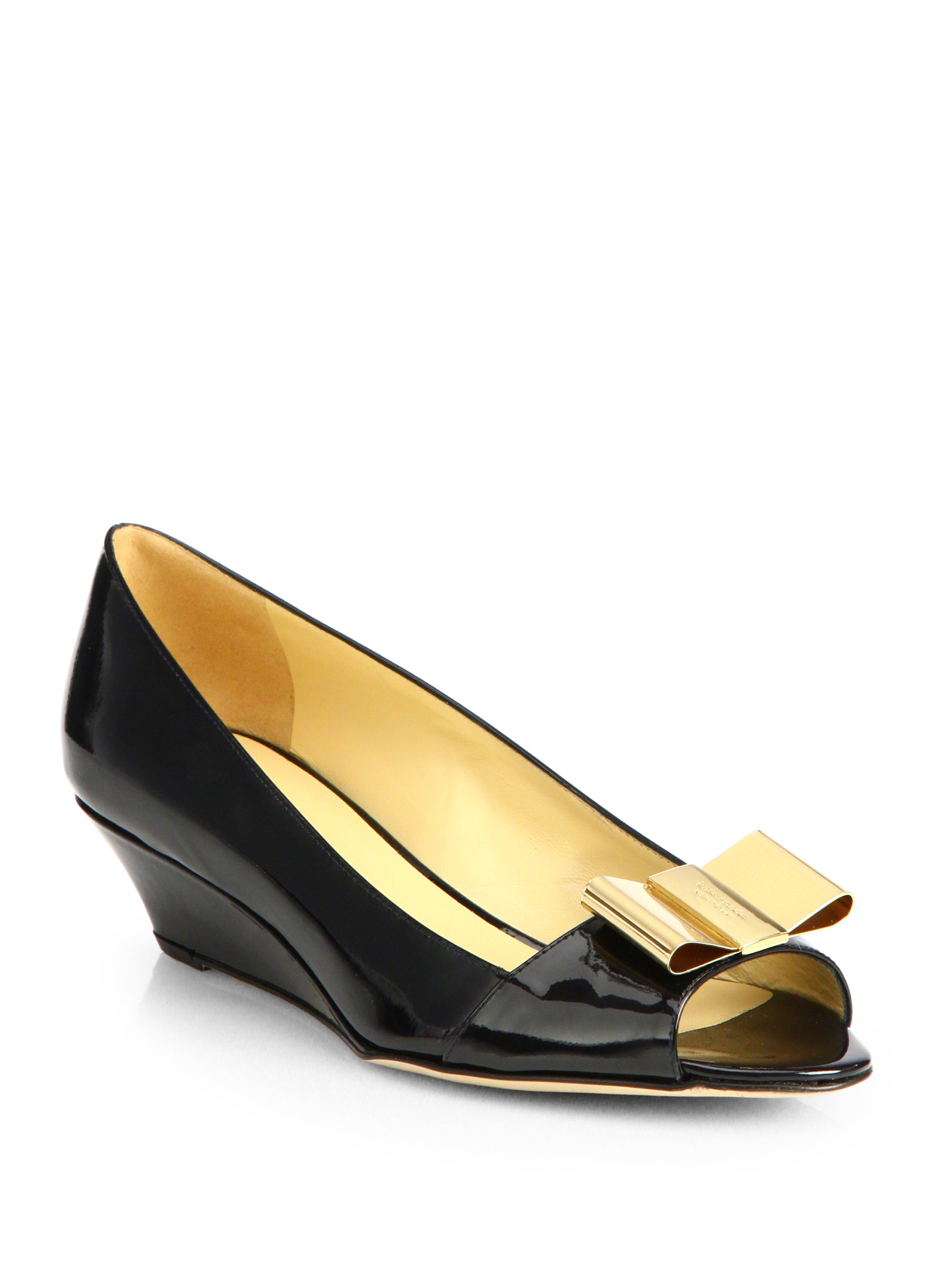 Kate Spade New York Theresa Patent Leather Pumps sale amazon comfortable for sale free shipping pre order 100% guaranteed for sale 1yDRqkhj