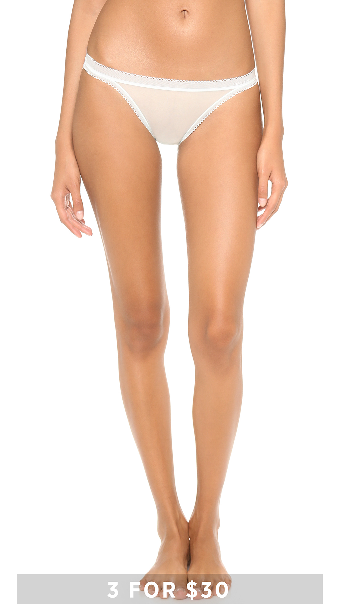 klein bikini panties Calvin
