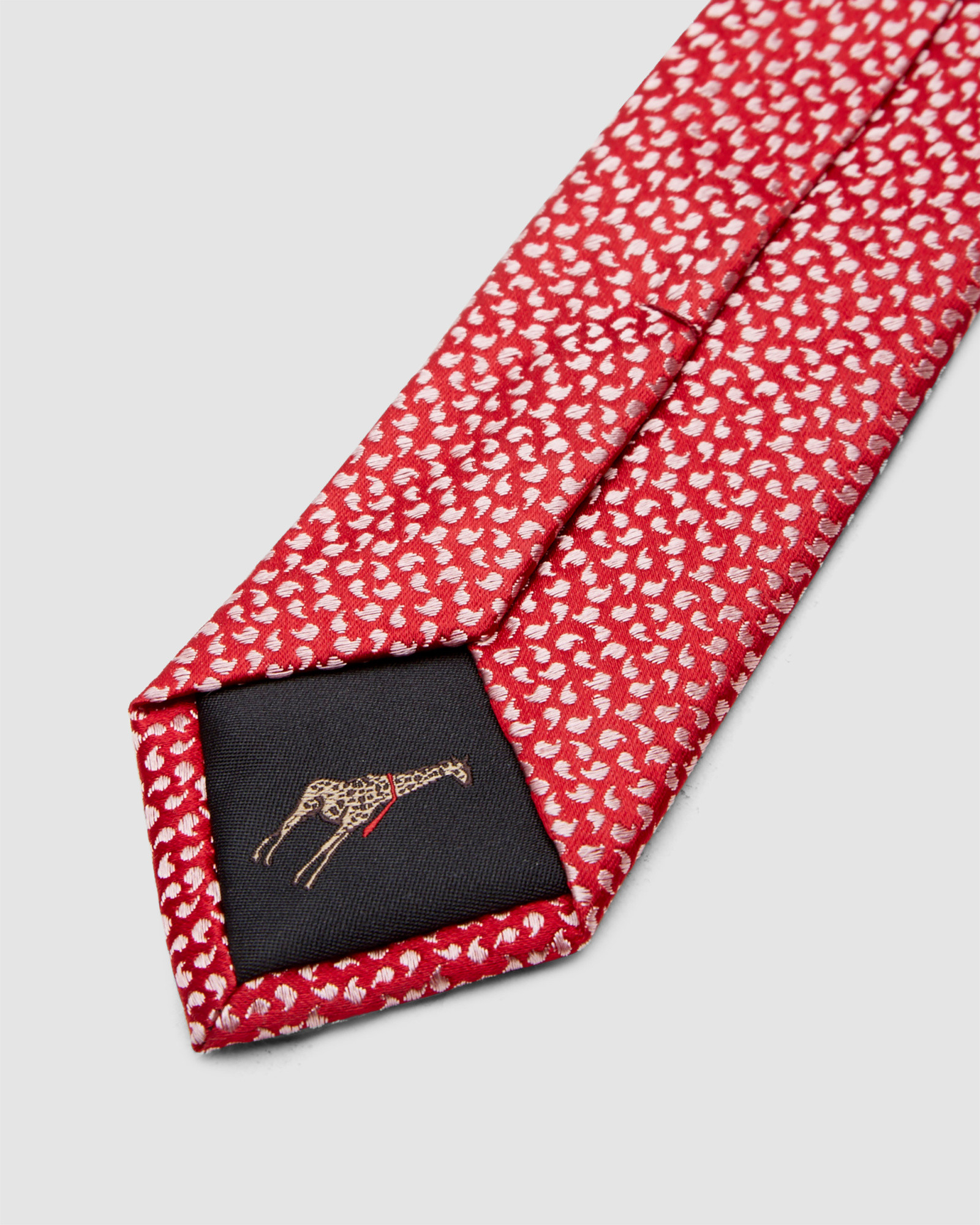 Paisley Jacquard Silk Tie Ted Baker Buy Cheap Free Shipping Latest Discount Online Cheap x7V4bpztZ