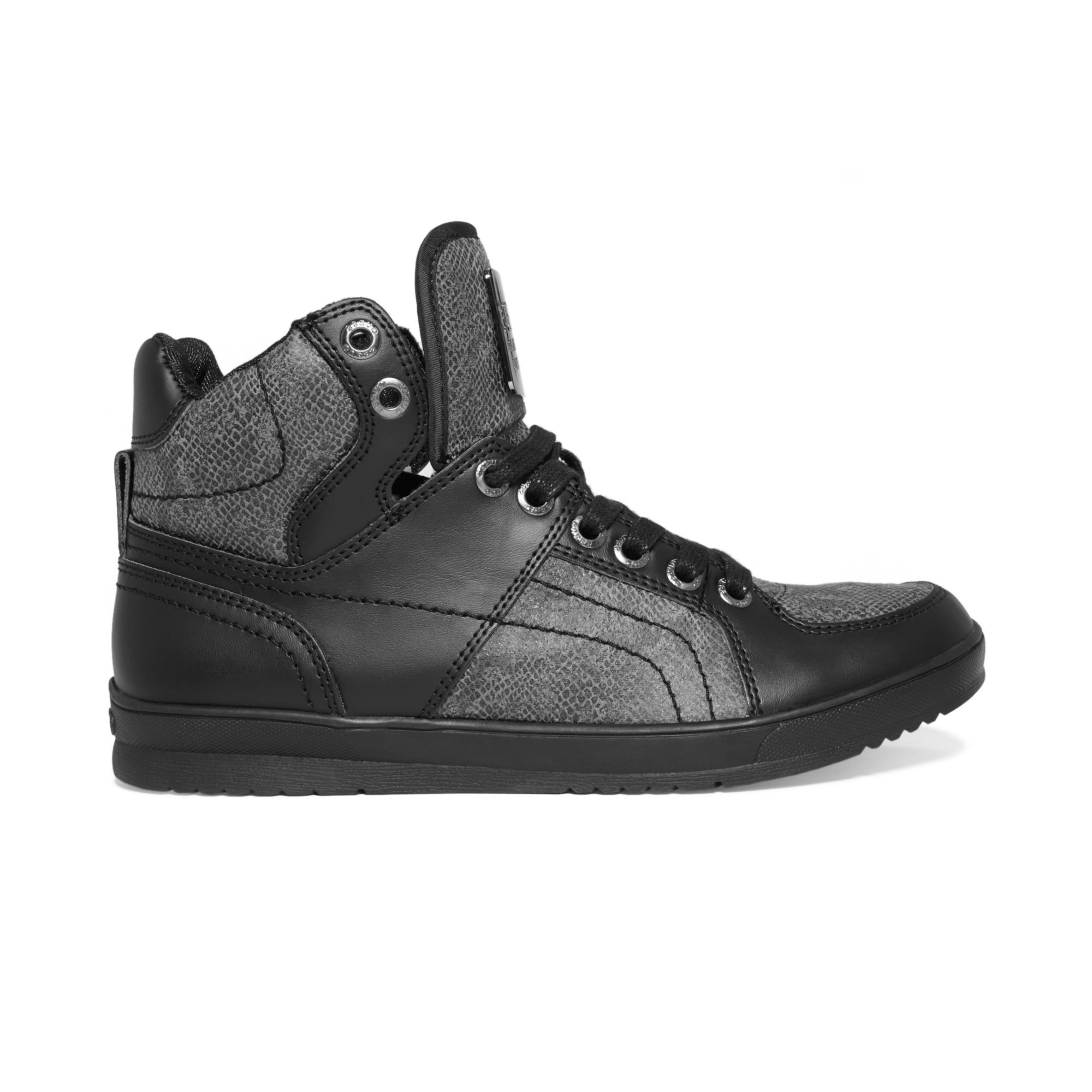 Guess Shoes For Men High Top