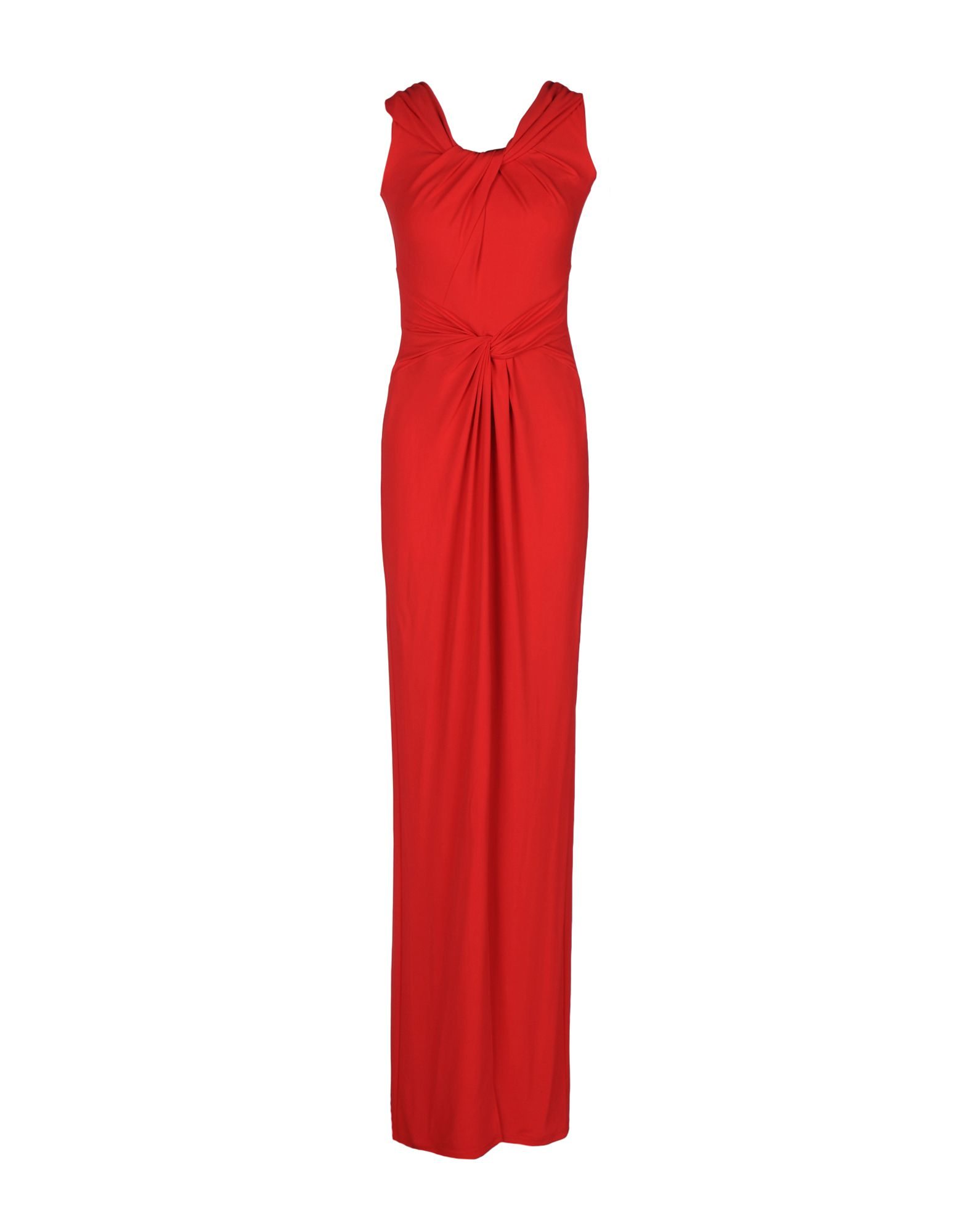 Michael kors Long Dress in Red