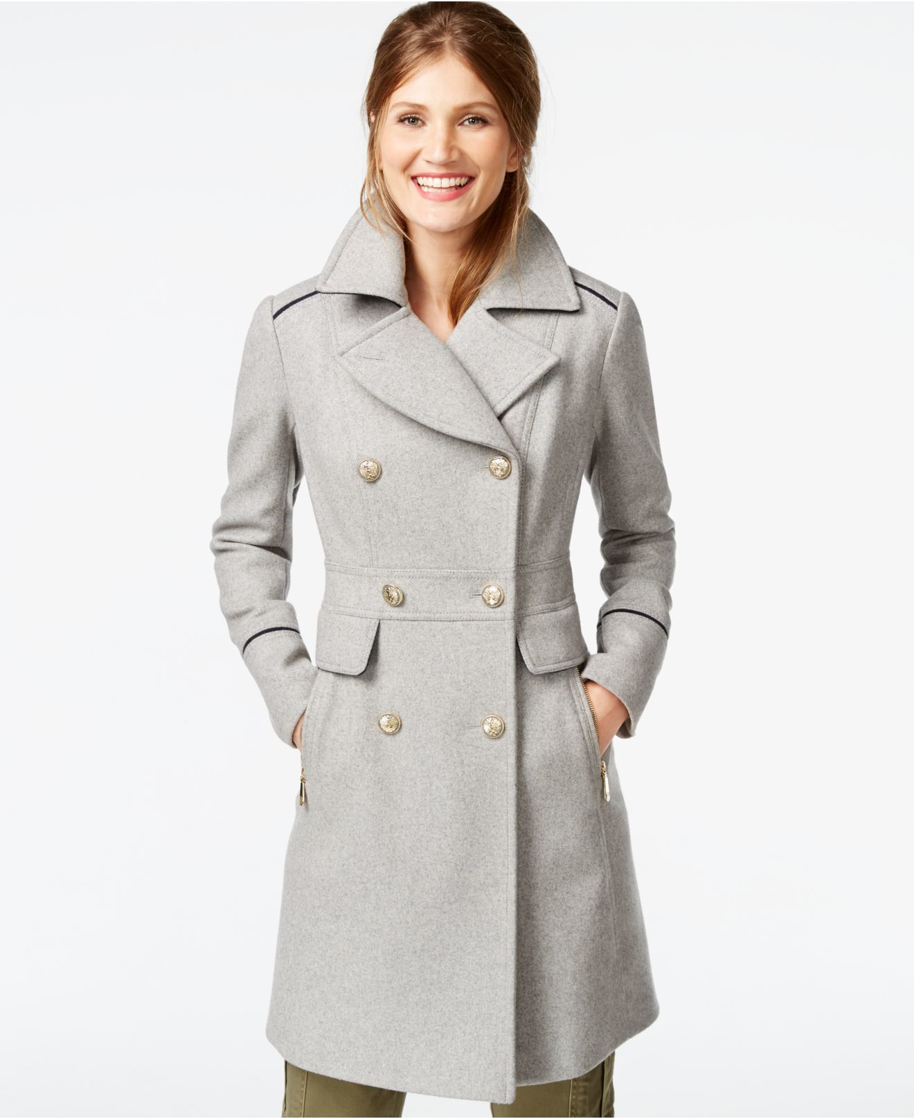 Shop for womens gray jacket online at Target. Free shipping on purchases over $35 and save 5% every day with your Target REDcard.
