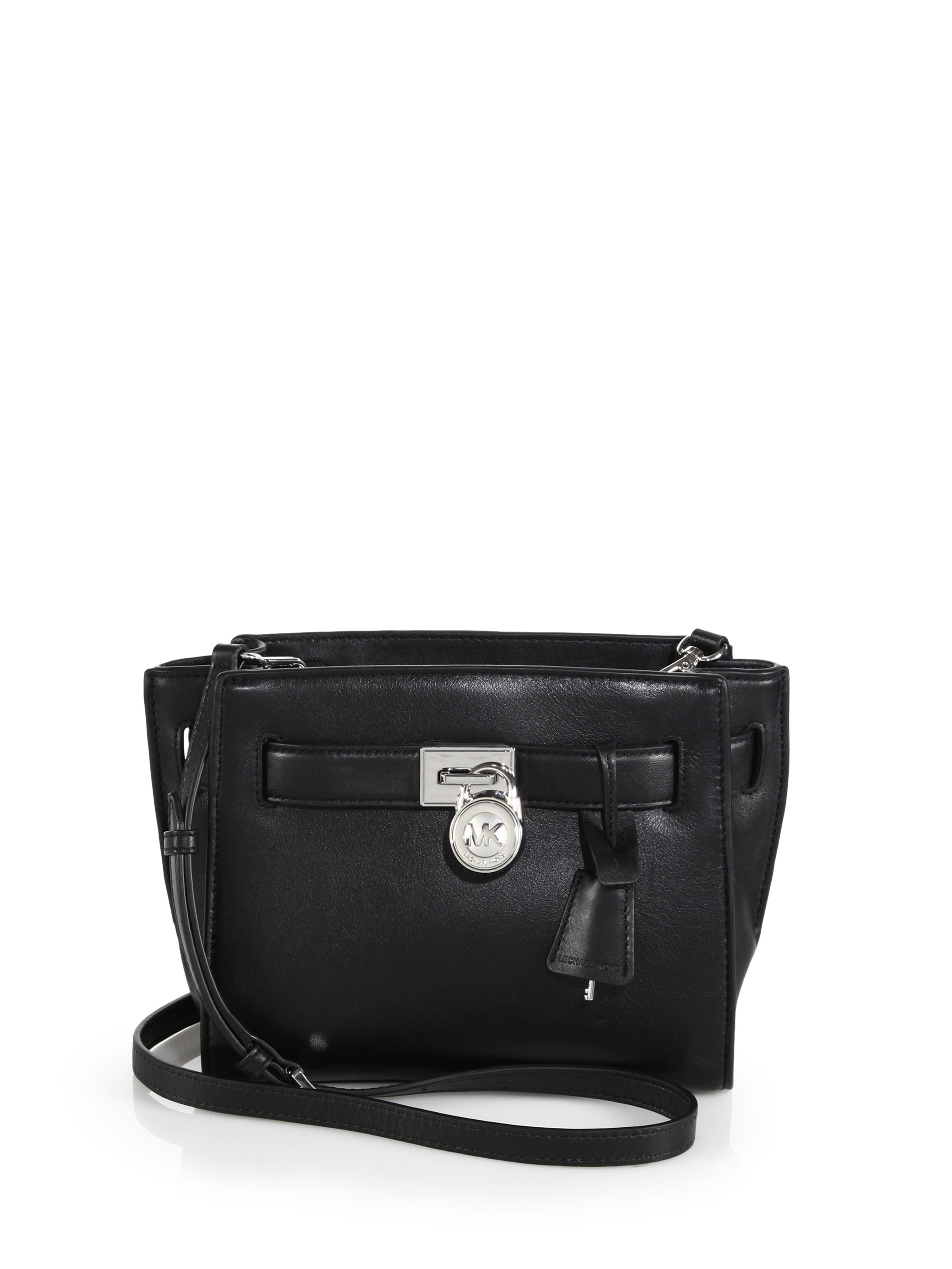 ce0aff3c64cb Gallery. Previously sold at: Saks Fifth Avenue · Women's Michael By Michael  Kors Hamilton