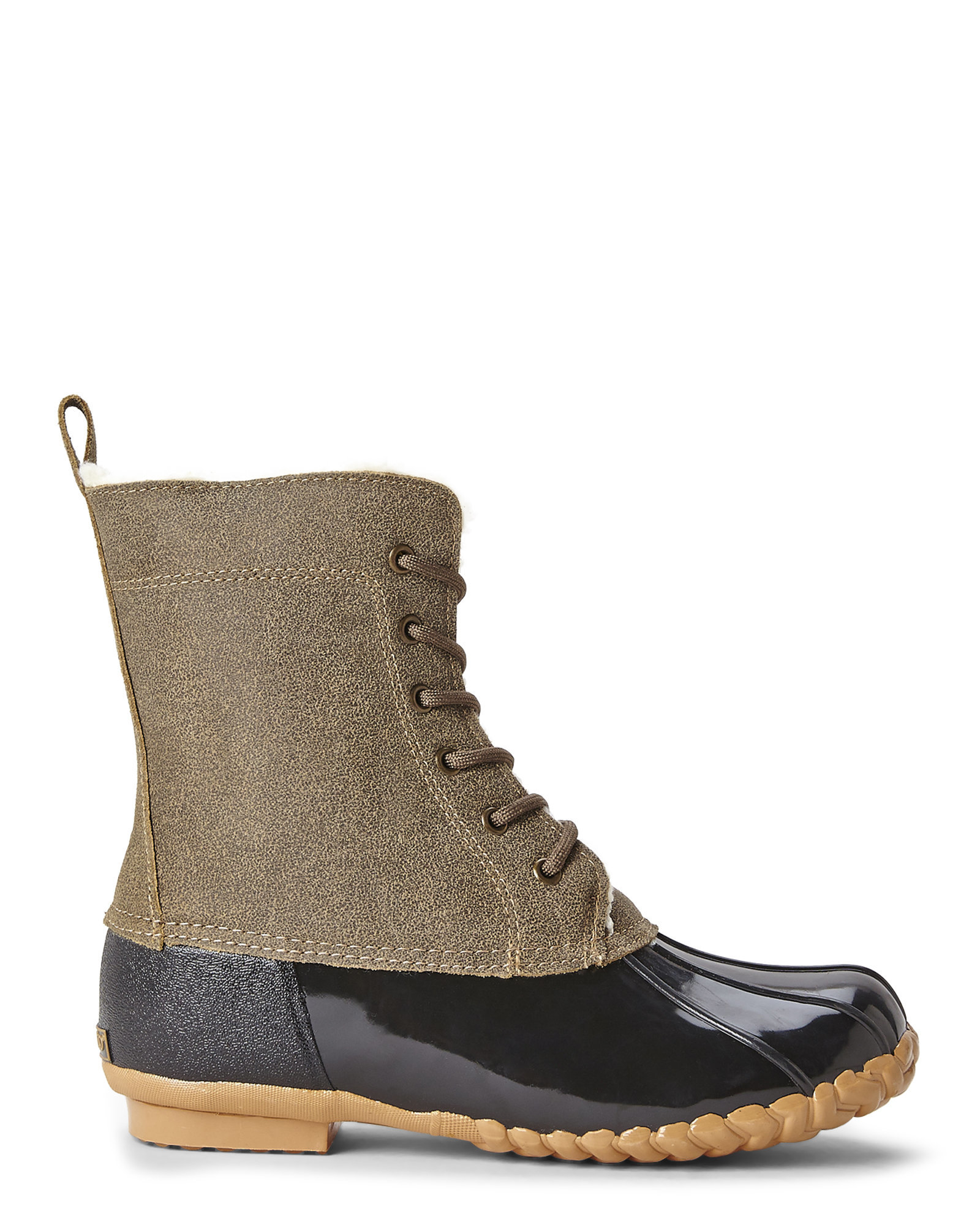 black duck boots 28 images black white duck boot pend