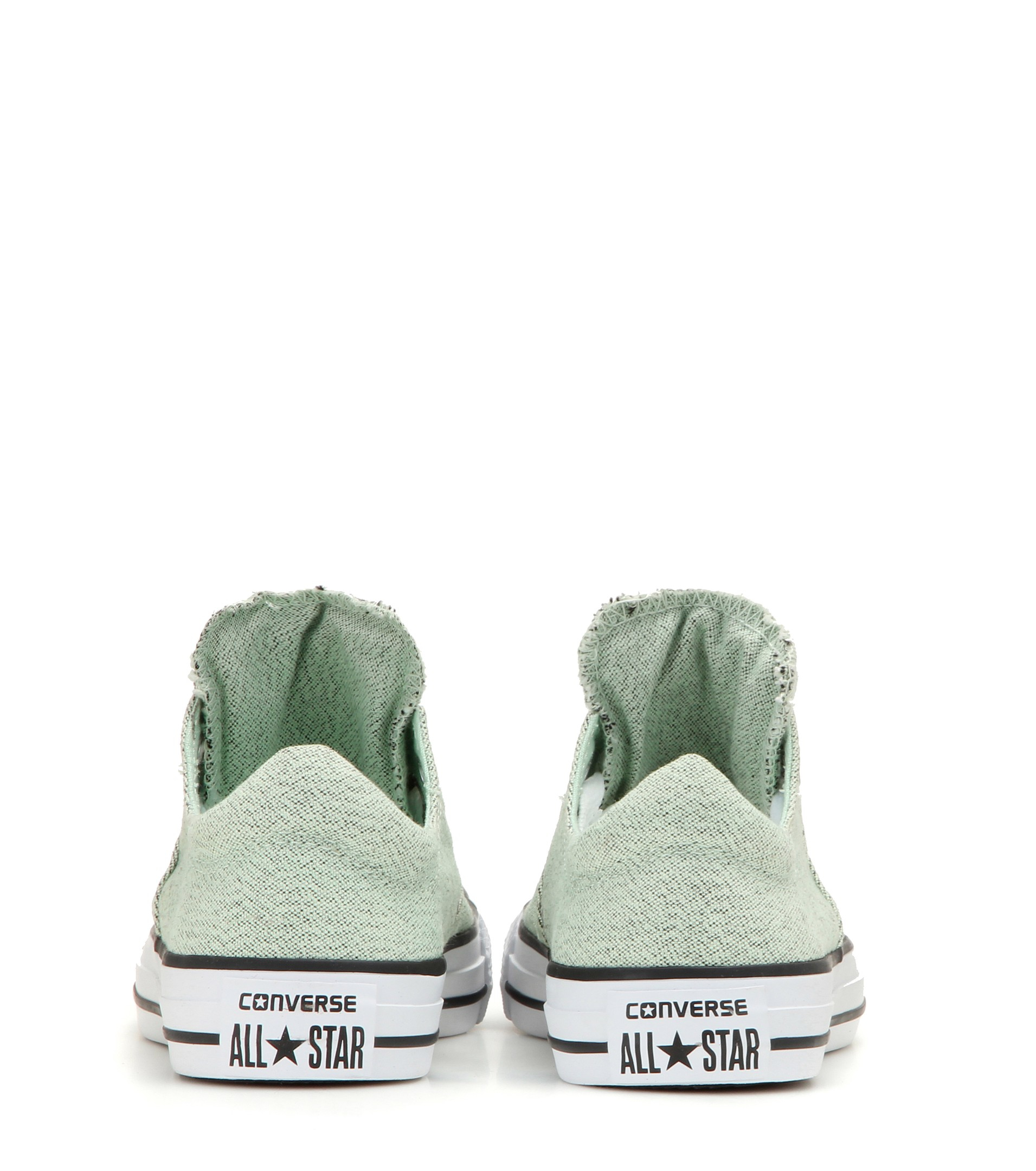 cdff956a7c6e Lyst - Converse Chuck Taylor All Star Madison Sneakers in Green