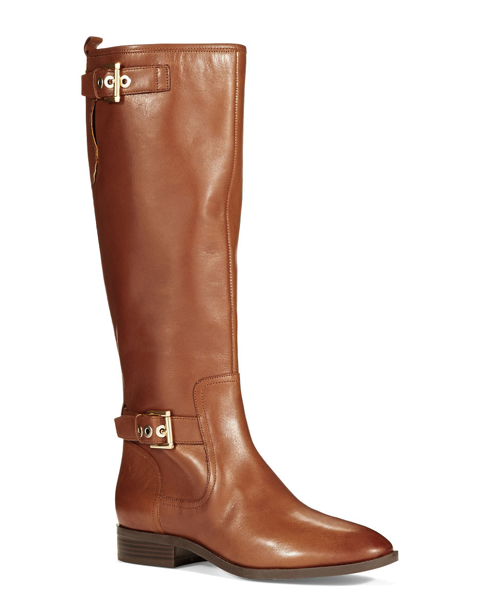nine west bringit boots in lyst