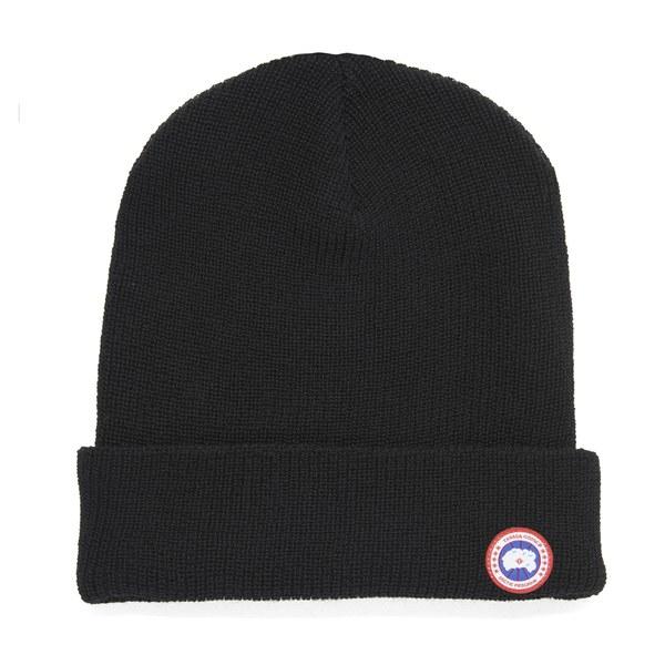 mens canada goose hat
