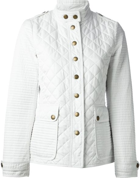 Find great deals on eBay for white quilted jackets. Shop with confidence.