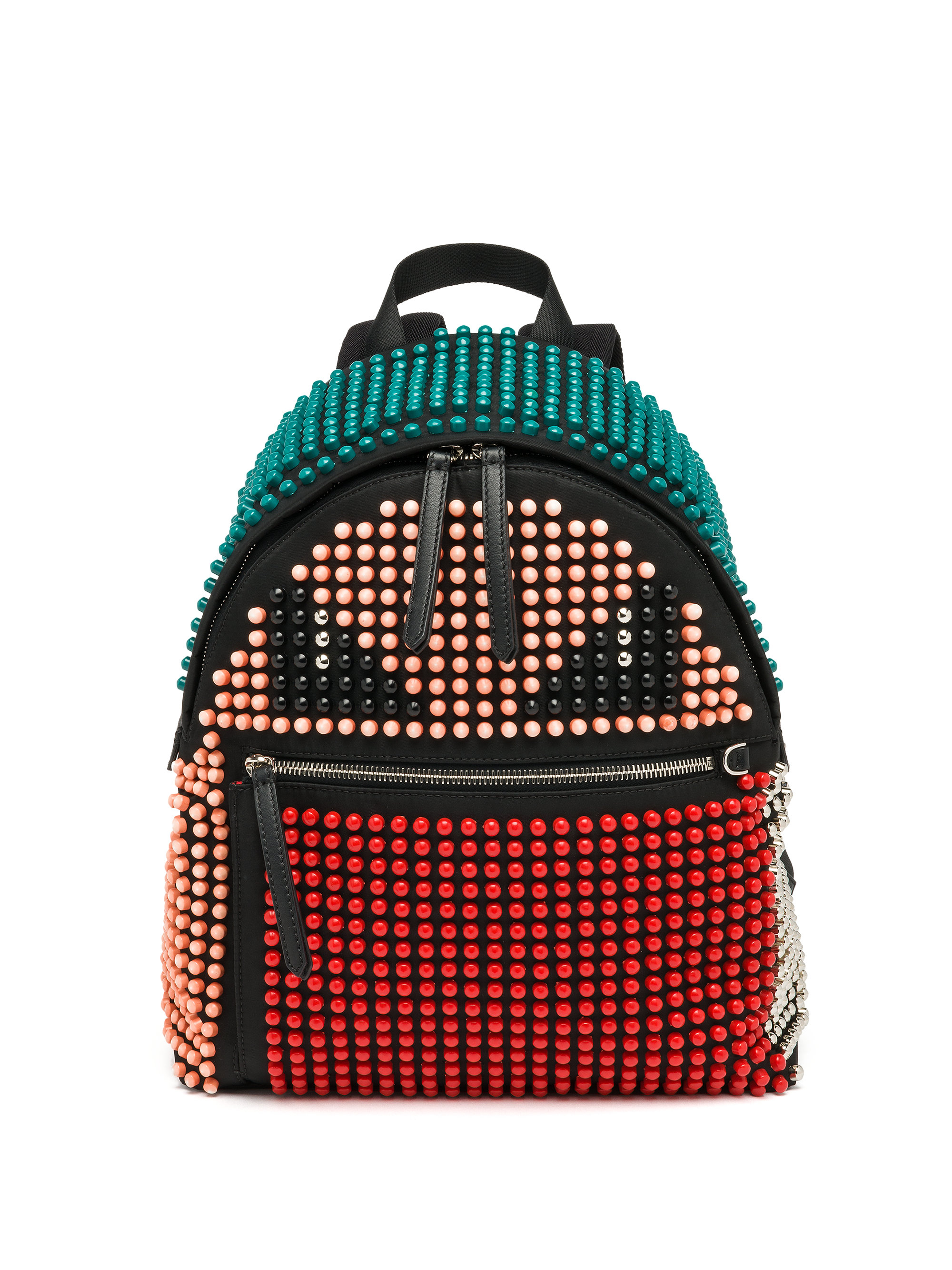 Lyst Fendi Bag Bugs Backpack