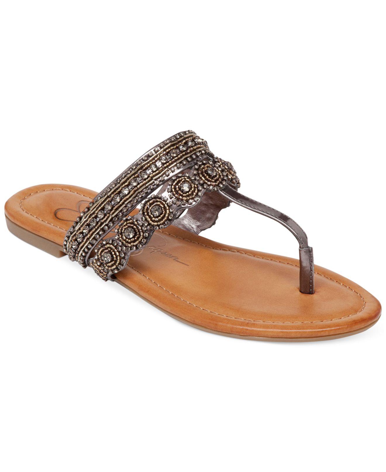 Women's Jess Sandal Flip Flop