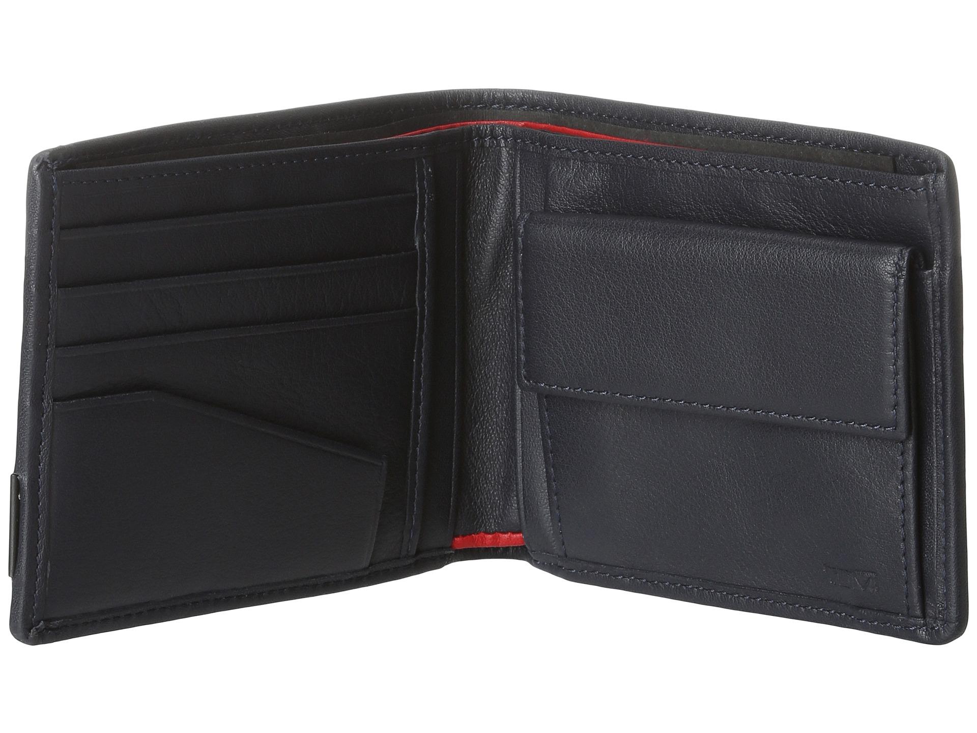 tumi alpha wallet