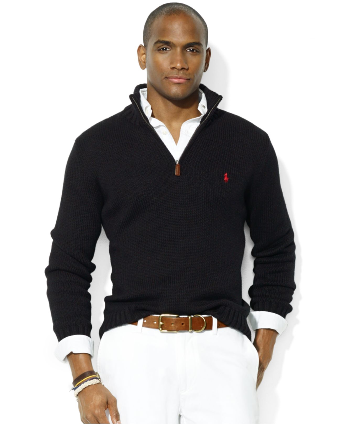 Pilling Sweater