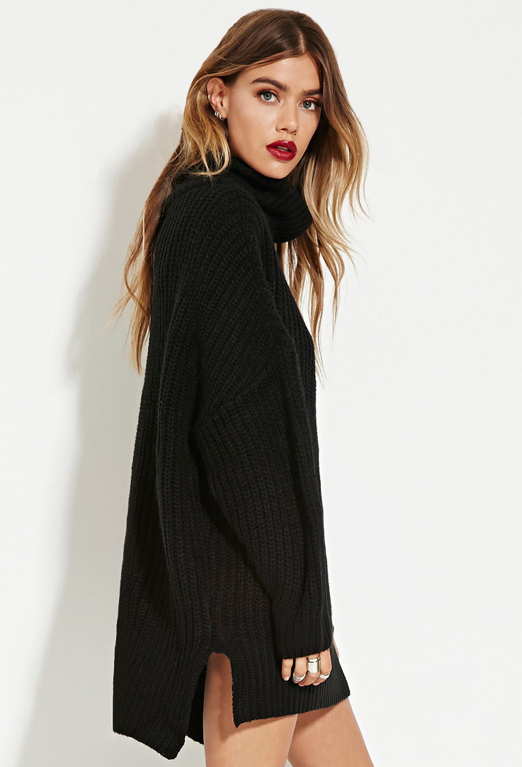 Lyst Forever 21 The Fifth Label In Your Mind Sweater