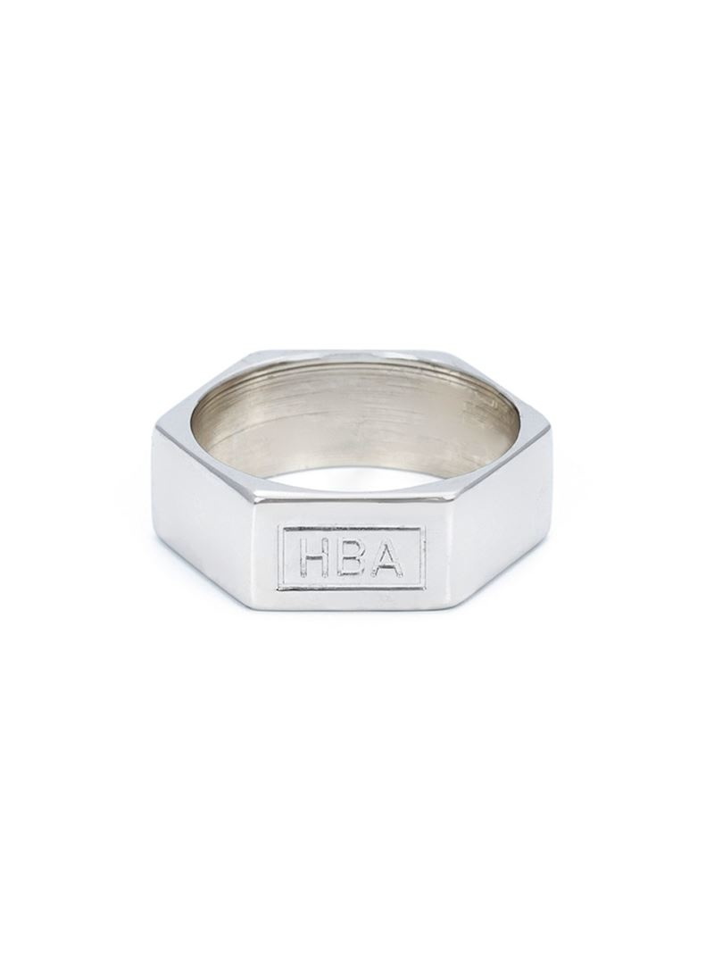 Topman Compass Ring