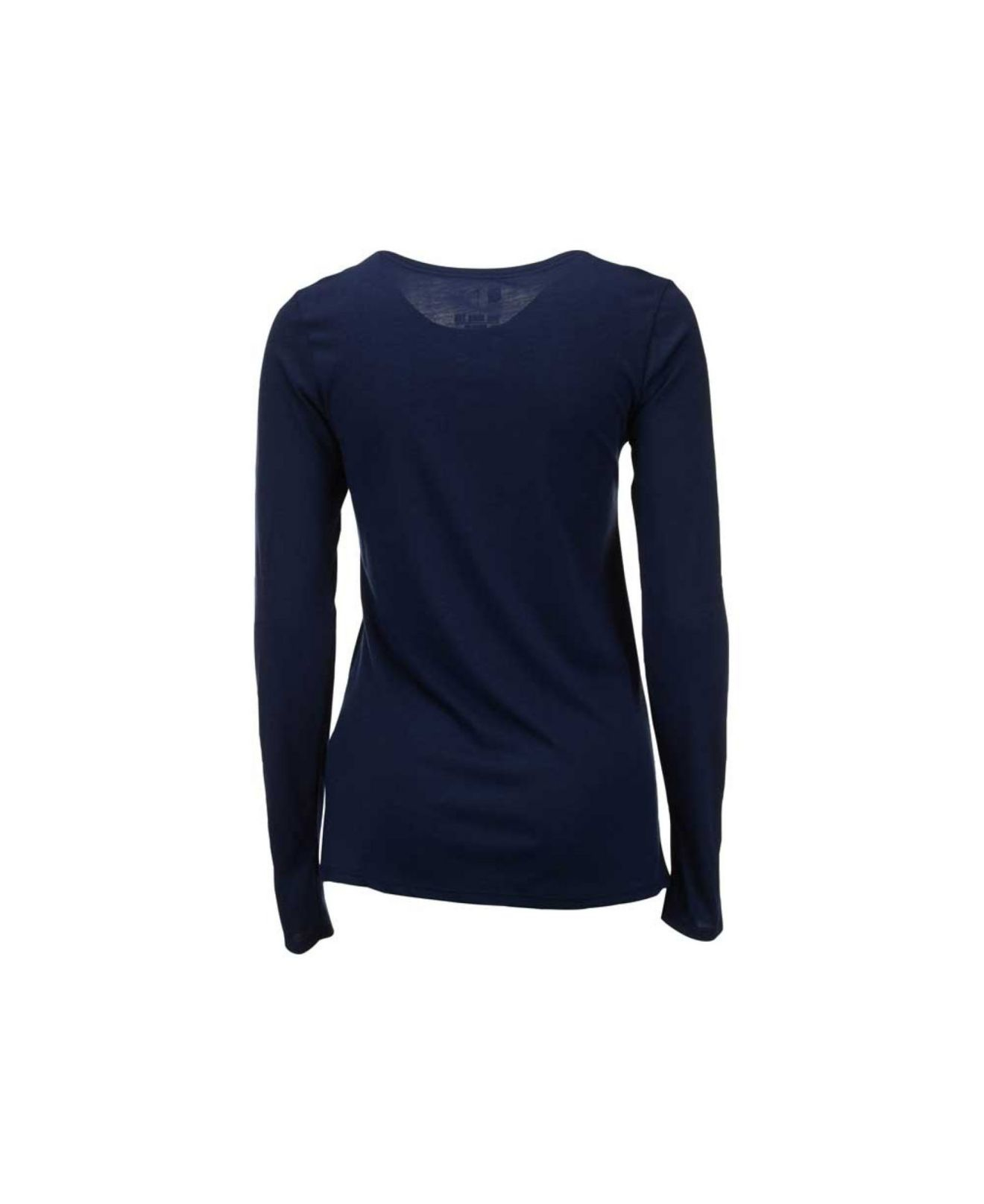 Nike Women S Long Sleeve San Diego Chargers Logo Wrap T