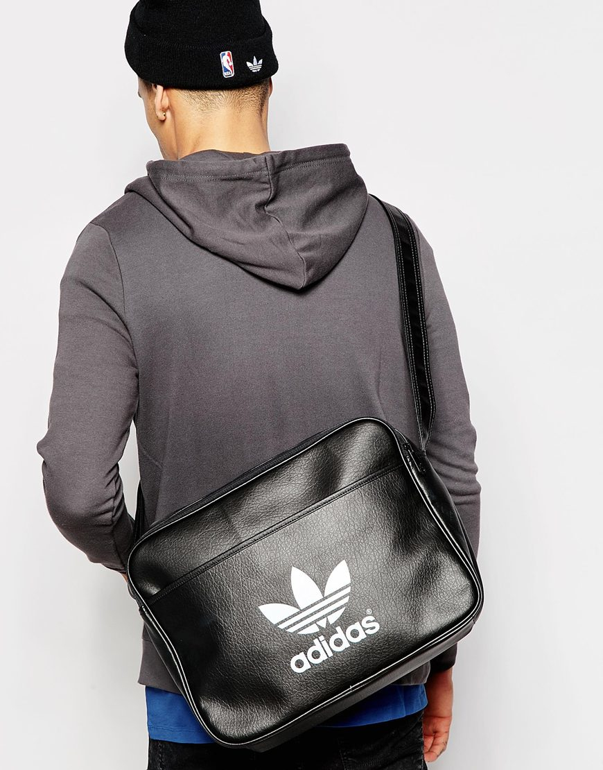 a0ff404fca01 mens adidas originals bag