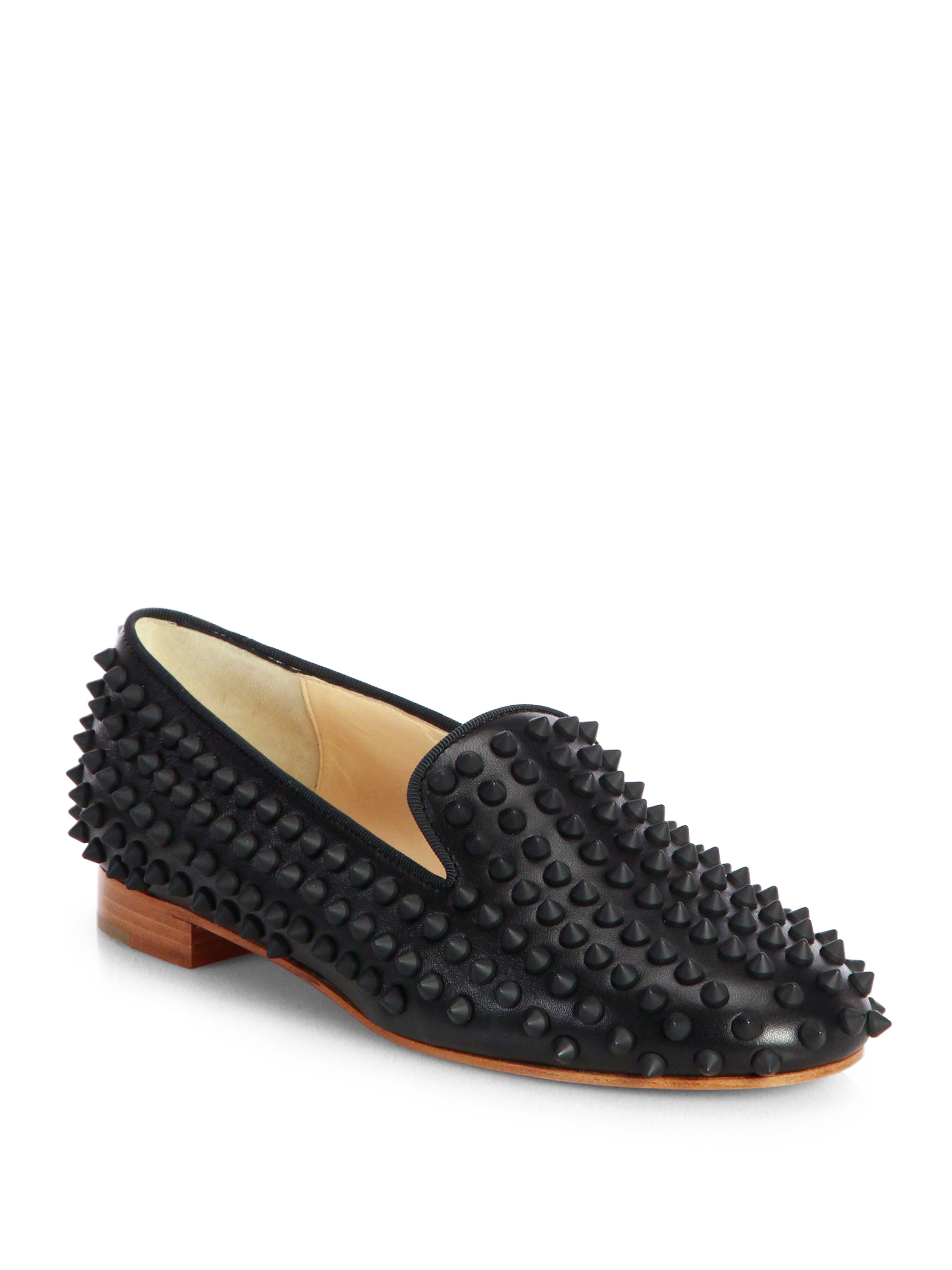 Christian Louboutin Rolling Spikes Men