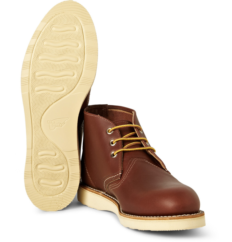 Resoling Leather Soled Shoes