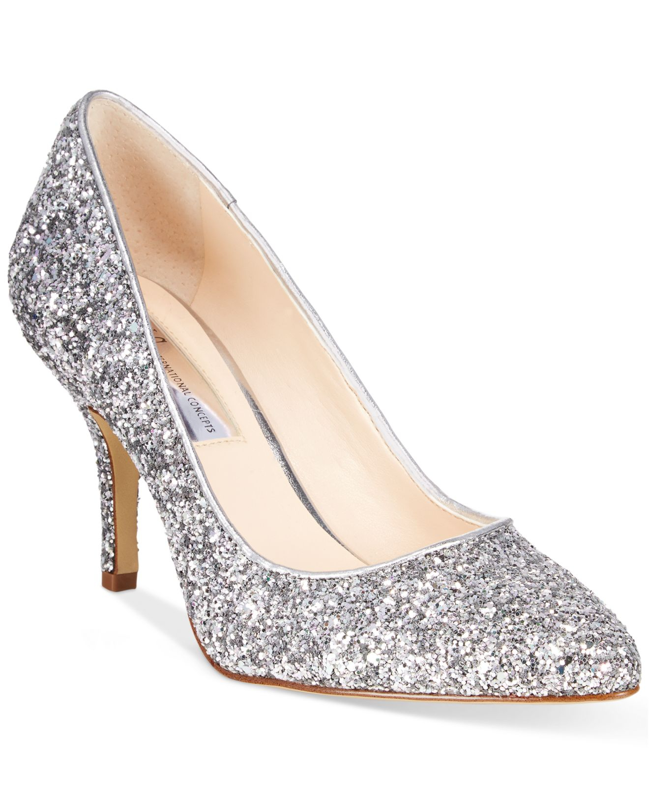 silver glitter shoes for 28 images buffalo glitter