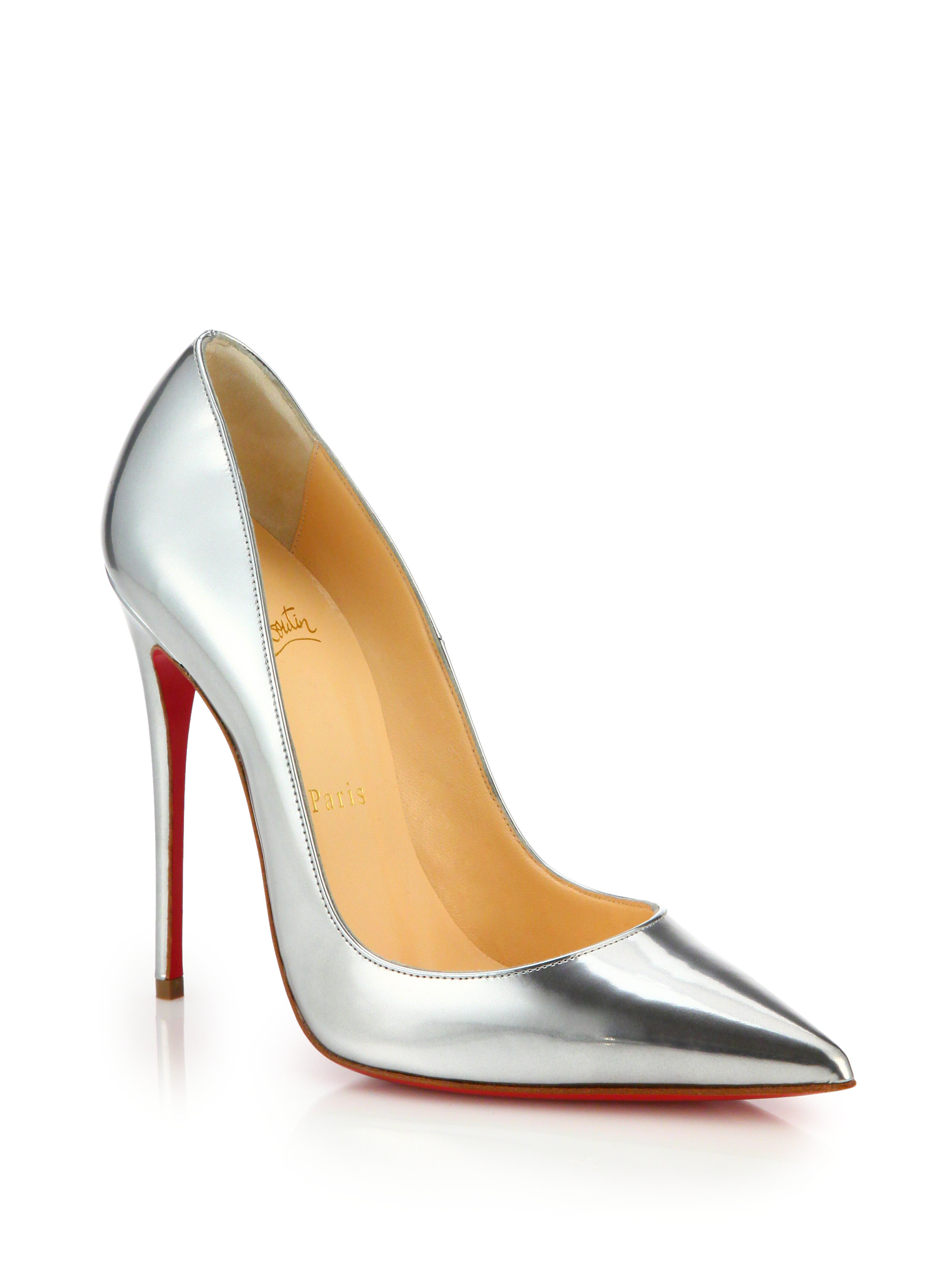 christian louboutin replica wedding shoes