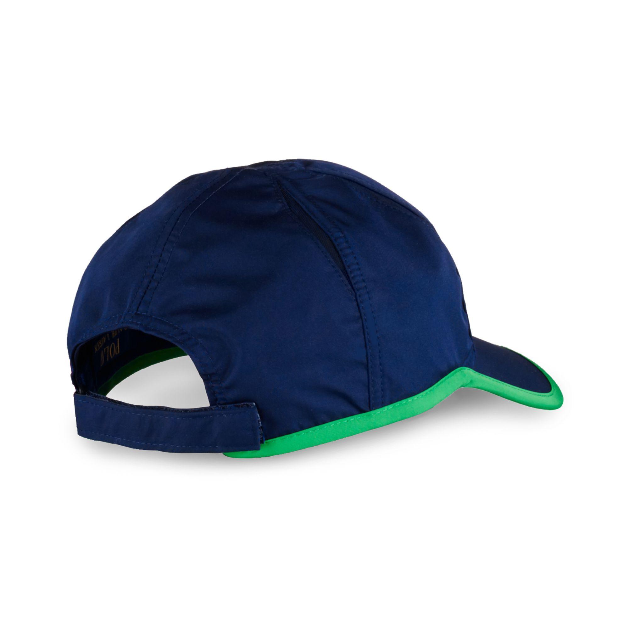 352063b0b59 Lyst - Polo Ralph Lauren Polo Us Open Hat in Blue