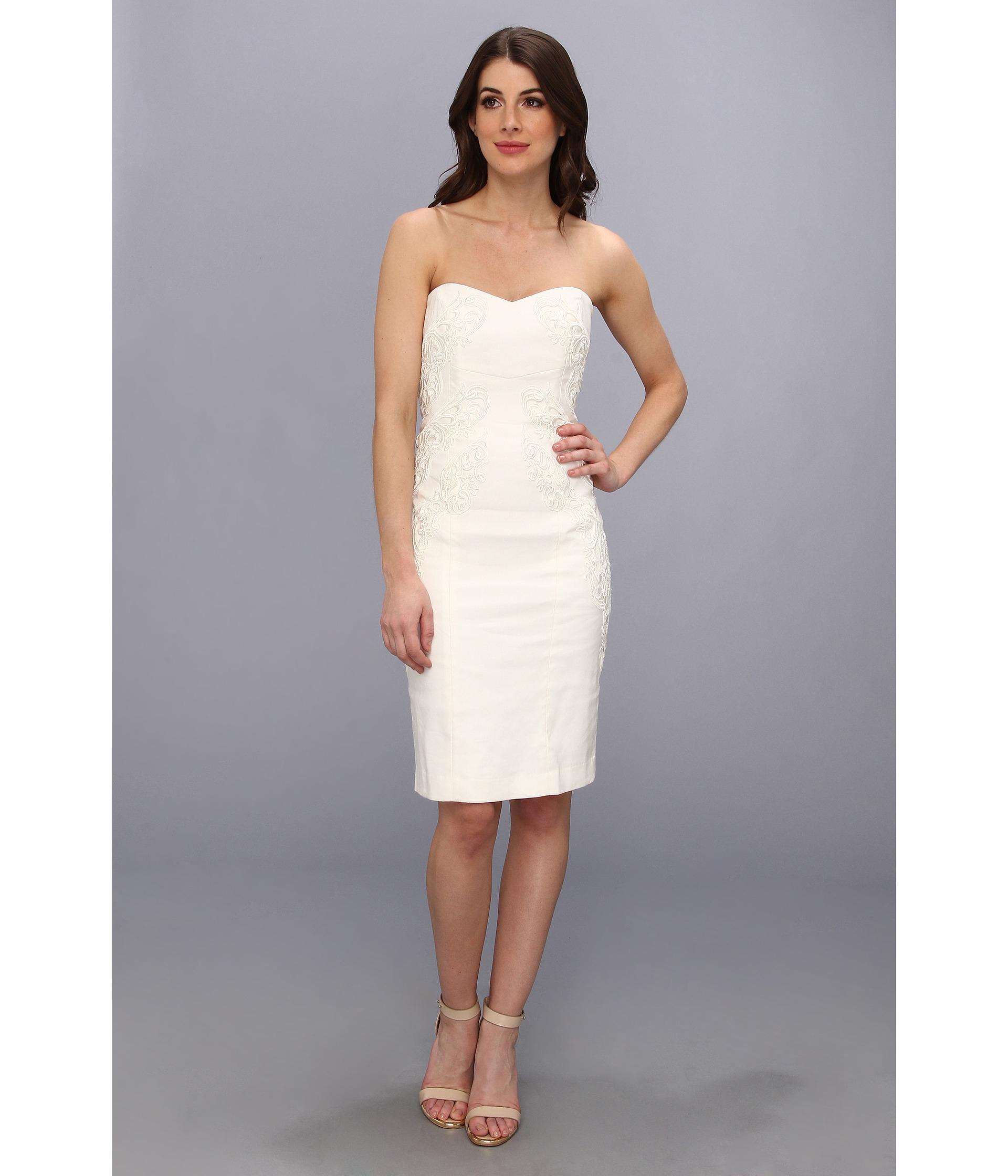 Nicole Miller Evening Dresses Long  Dress images