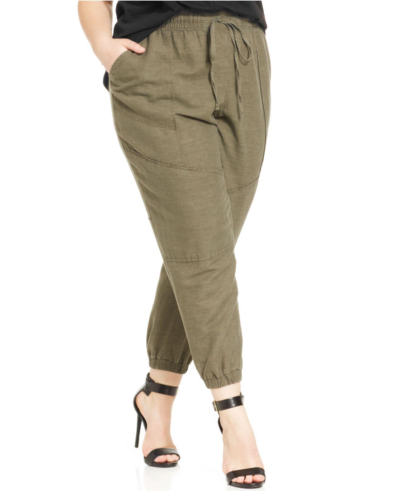 Elastic Jeans For Women