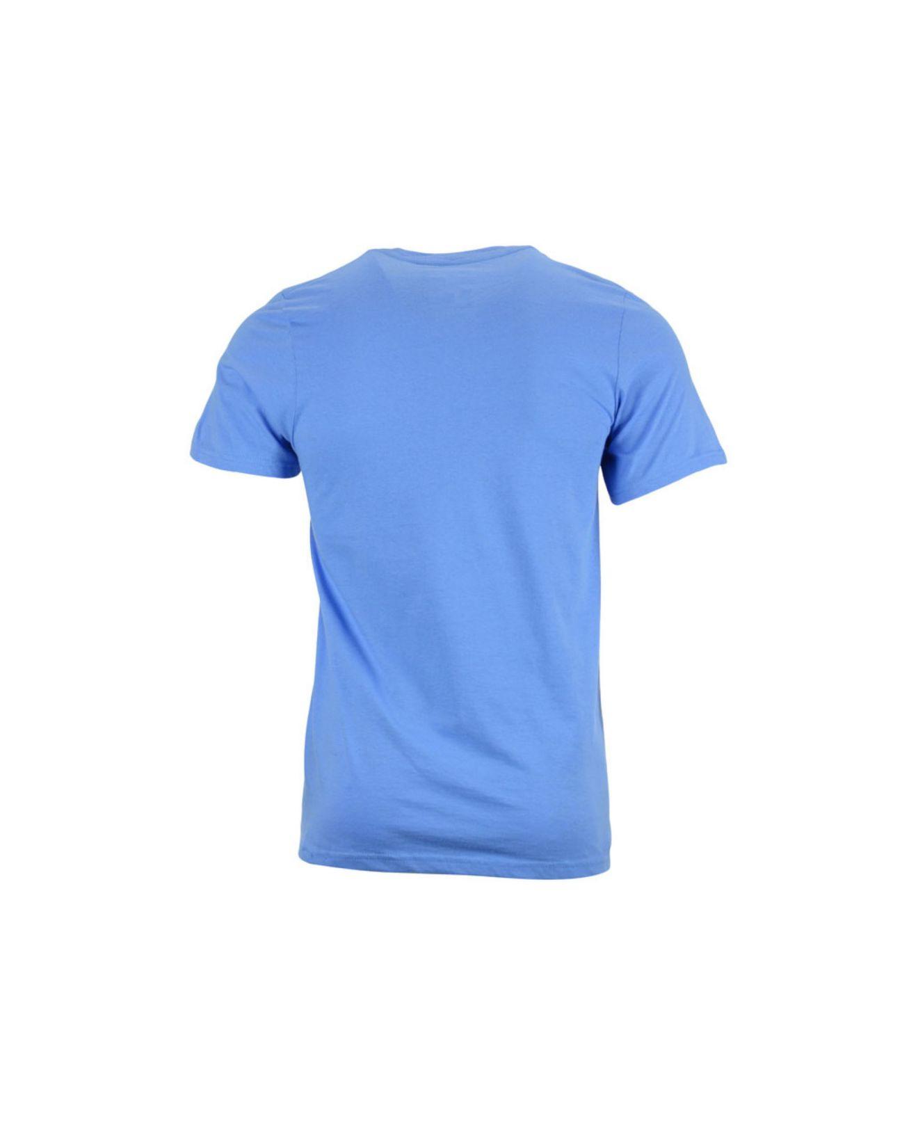 ada6d84c3fa Lyst - Adidas Originals Men s Short-sleeve Denver Nuggets Straight ...